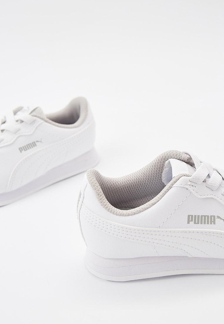 Кроссовки для мальчиков Puma (Пума) 366775: изображение 4