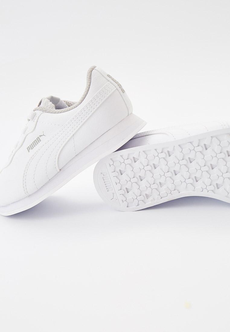 Кроссовки для мальчиков Puma (Пума) 366775: изображение 5
