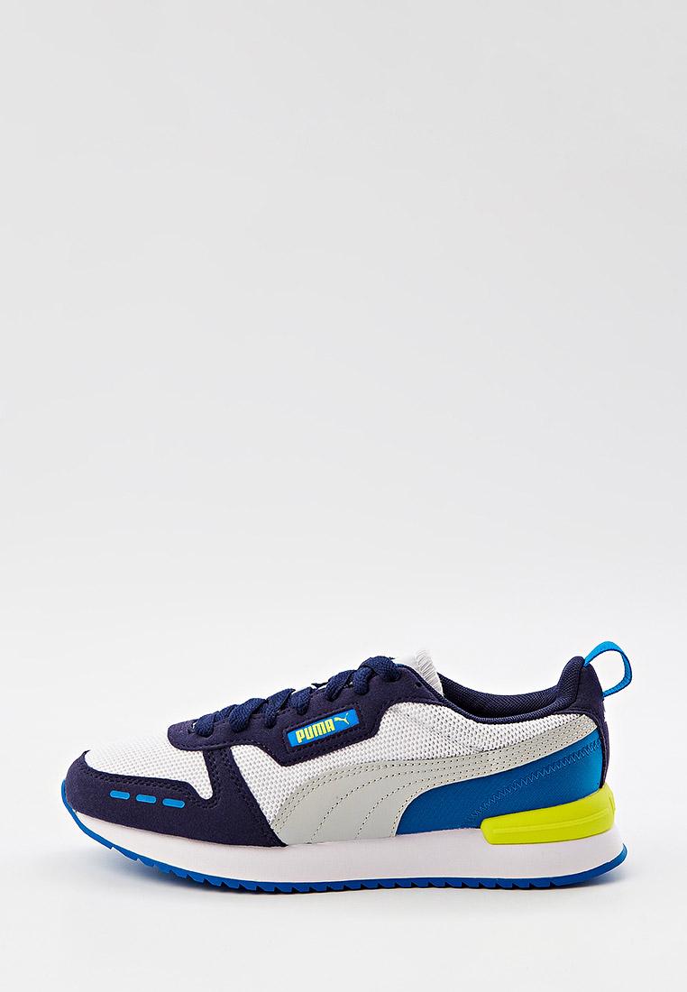 Кроссовки для мальчиков Puma (Пума) 373616