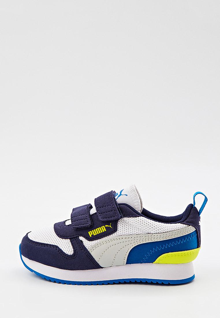 Кроссовки для мальчиков Puma (Пума) 373617