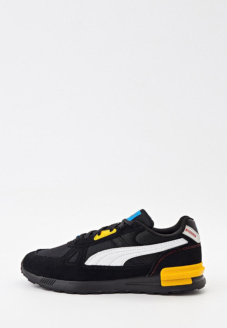 Мужские кроссовки Puma (Пума) 380736