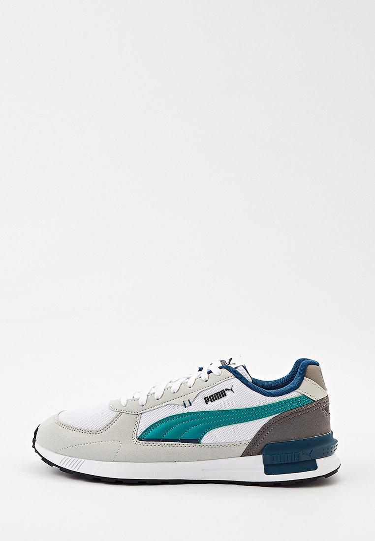 Мужские кроссовки Puma 380738