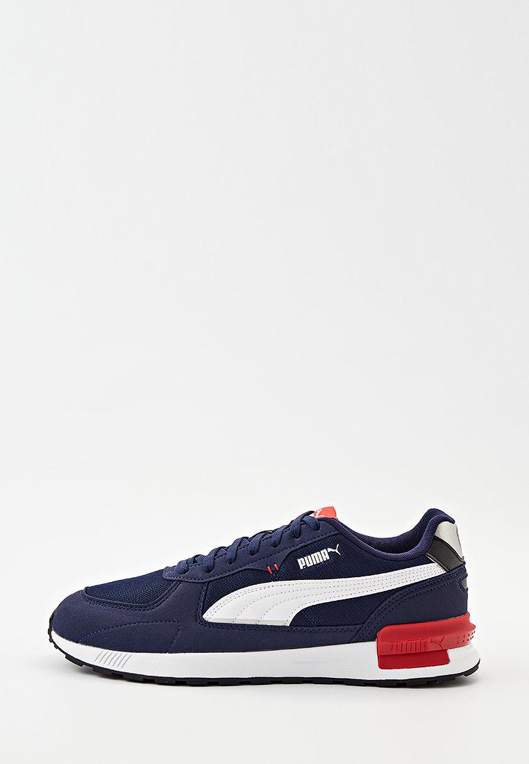 Мужские кроссовки Puma (Пума) 380738