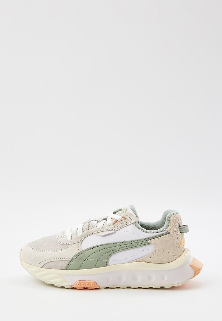 Женские кроссовки Puma 381899