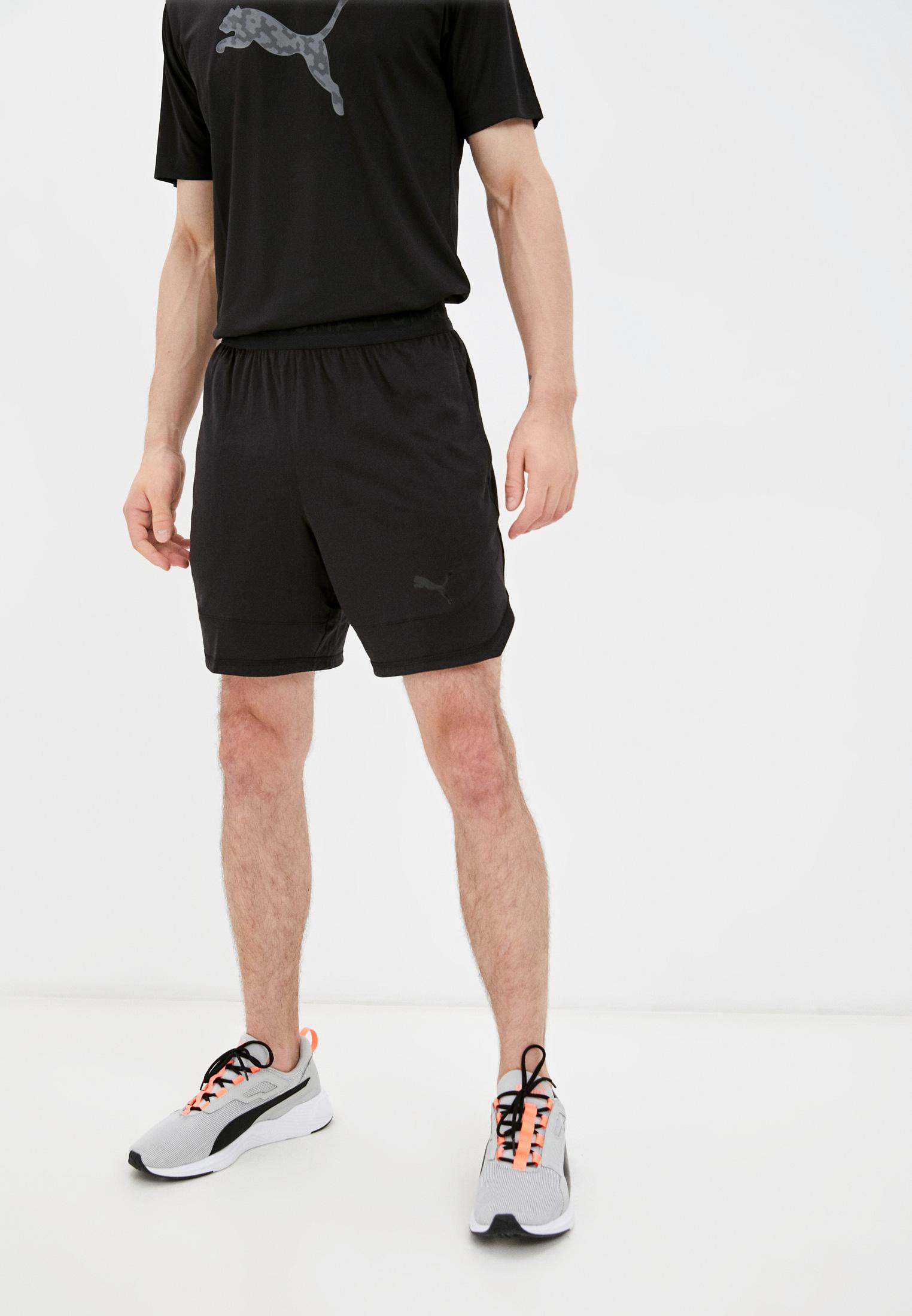 Мужские шорты Puma 520892