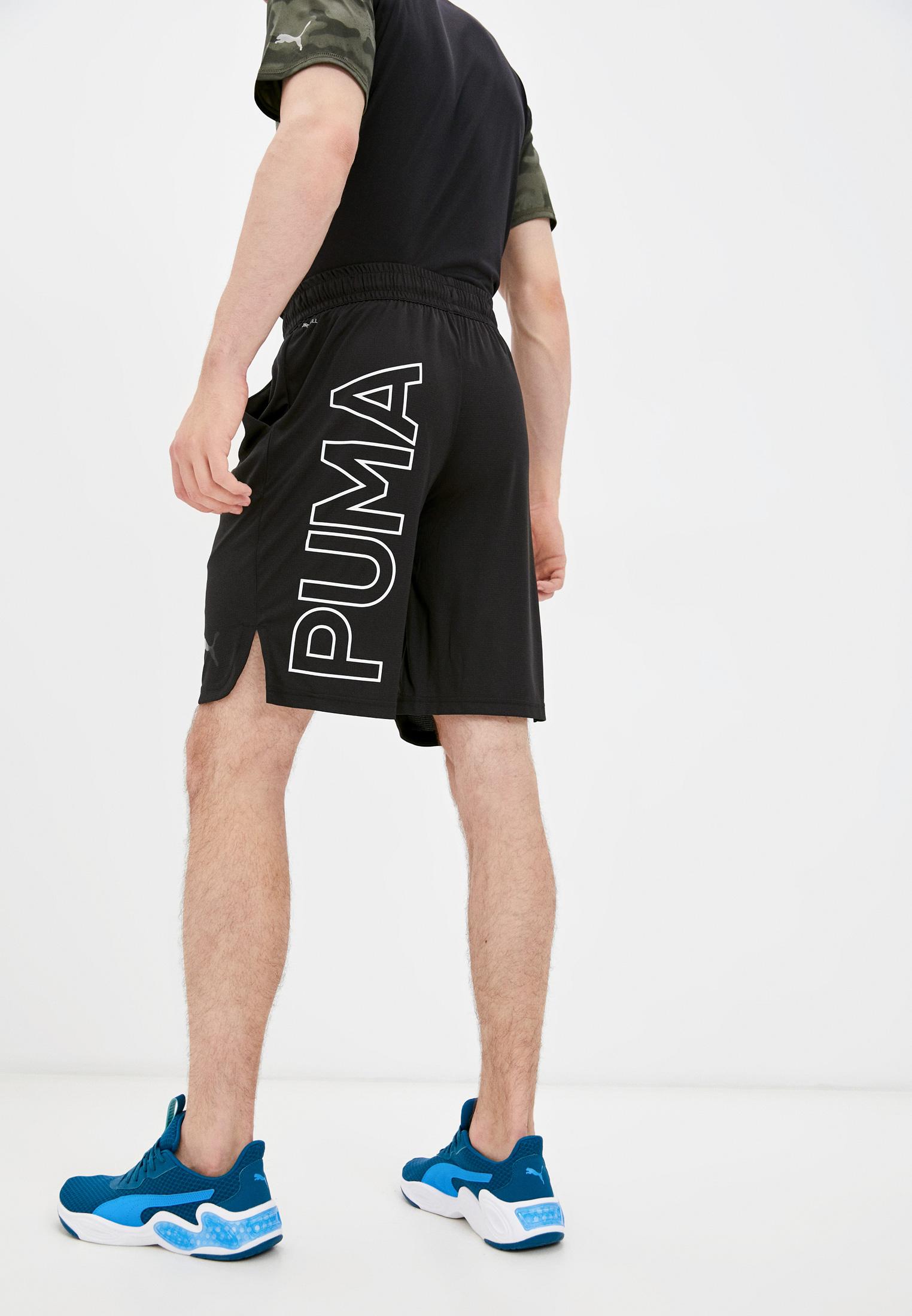 Мужские спортивные шорты Puma (Пума) 520901