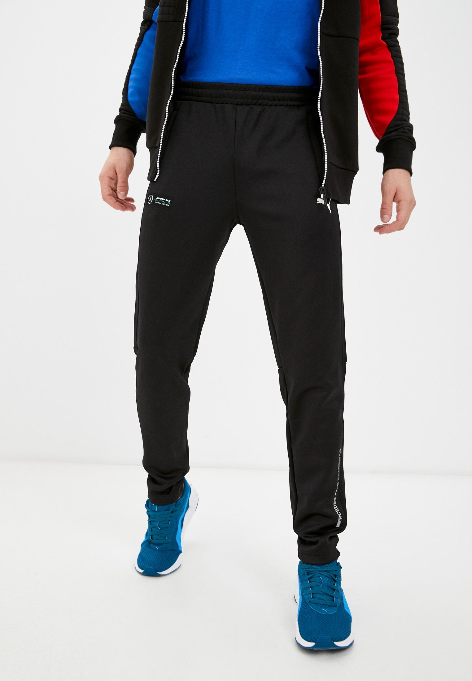 Мужские спортивные брюки Puma (Пума) 531781