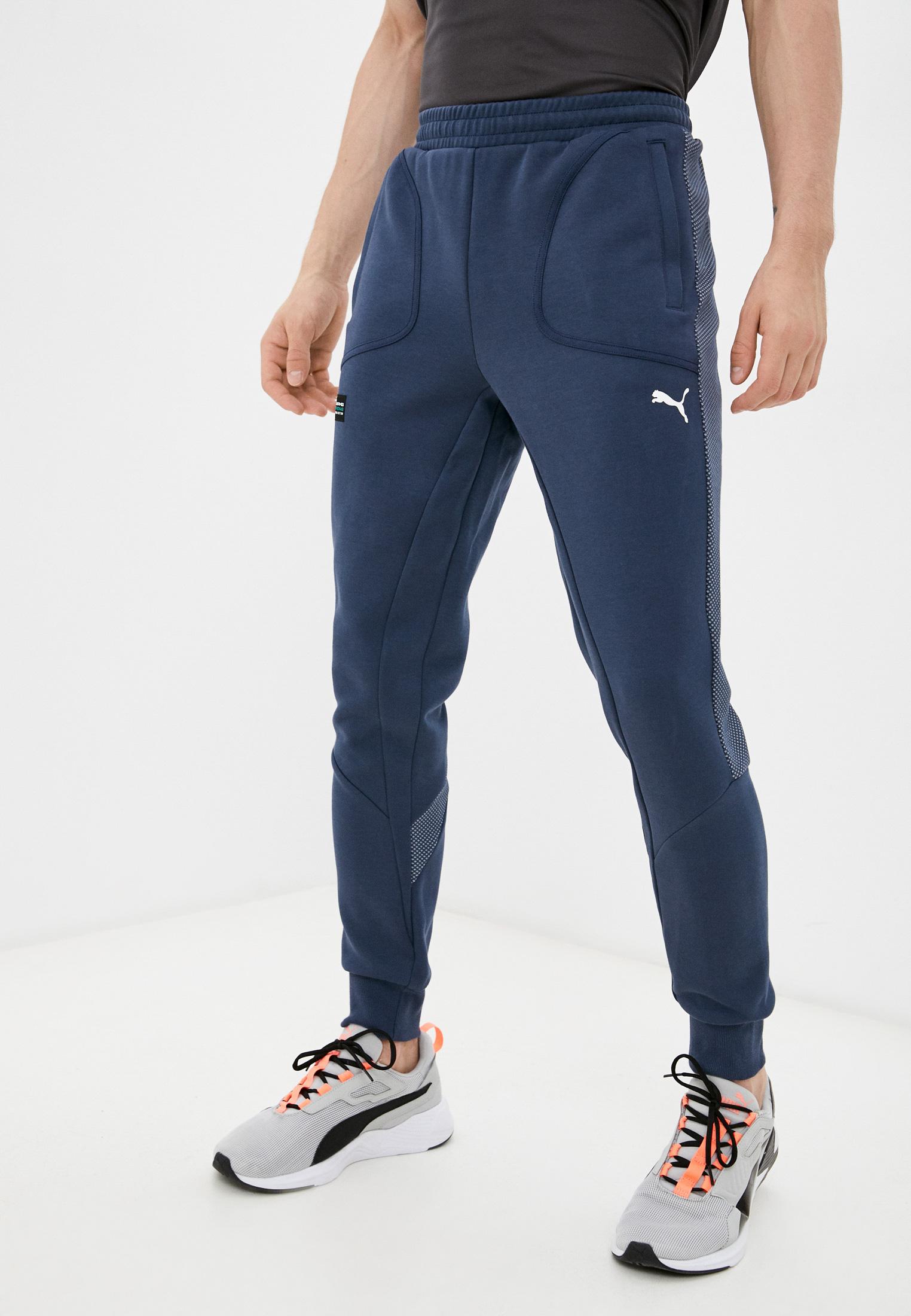 Мужские спортивные брюки Puma (Пума) 531879