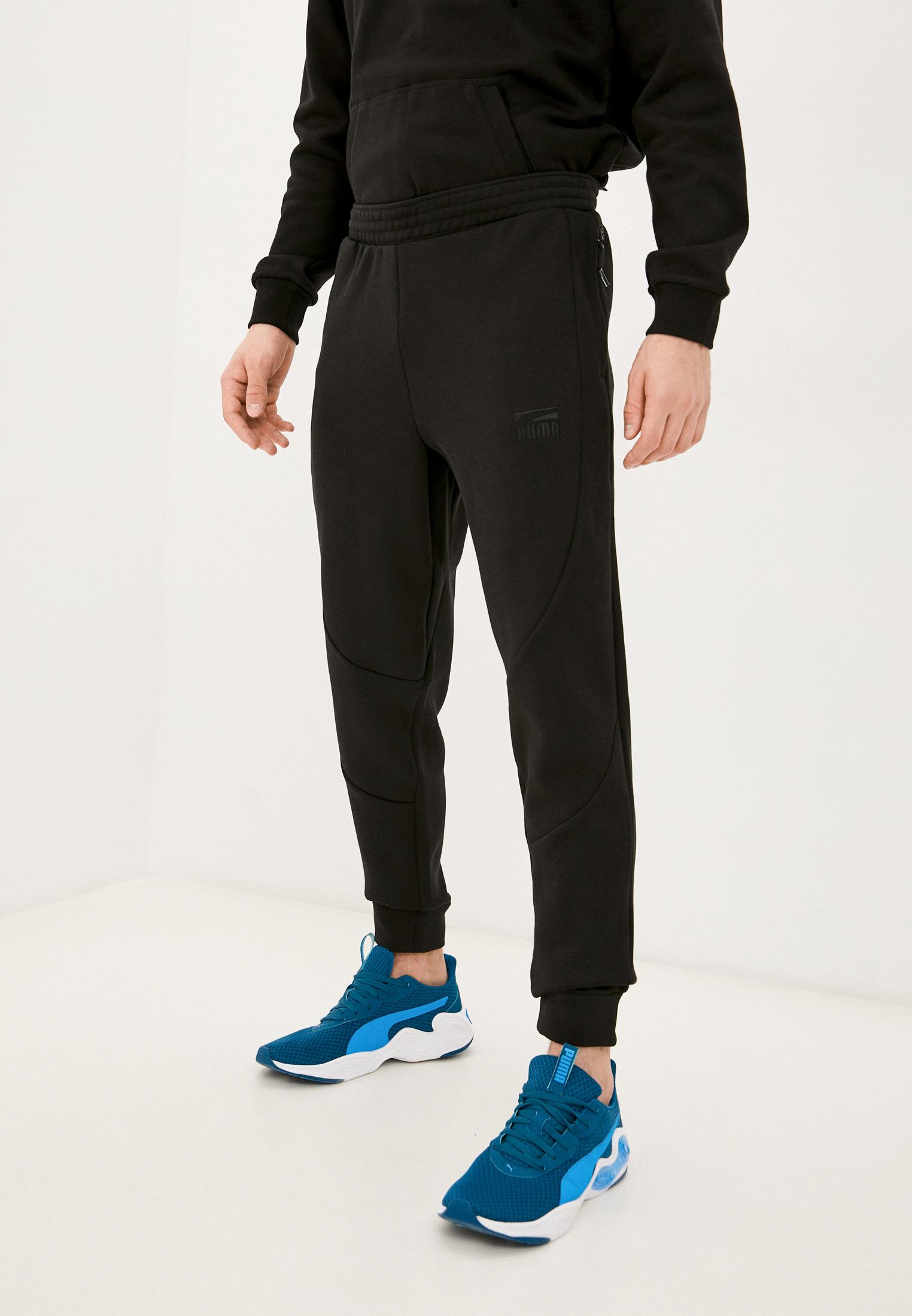 Мужские спортивные брюки Puma (Пума) 532893