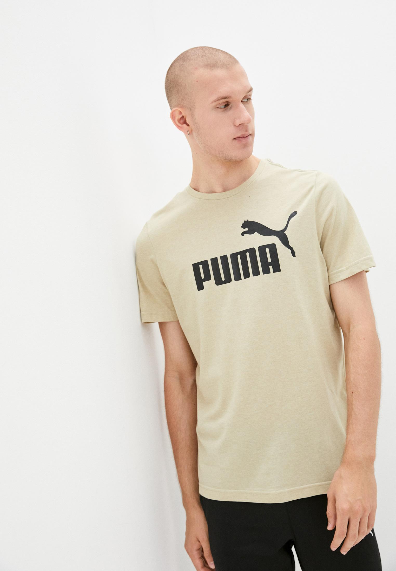 Футболка Puma (Пума) 586736