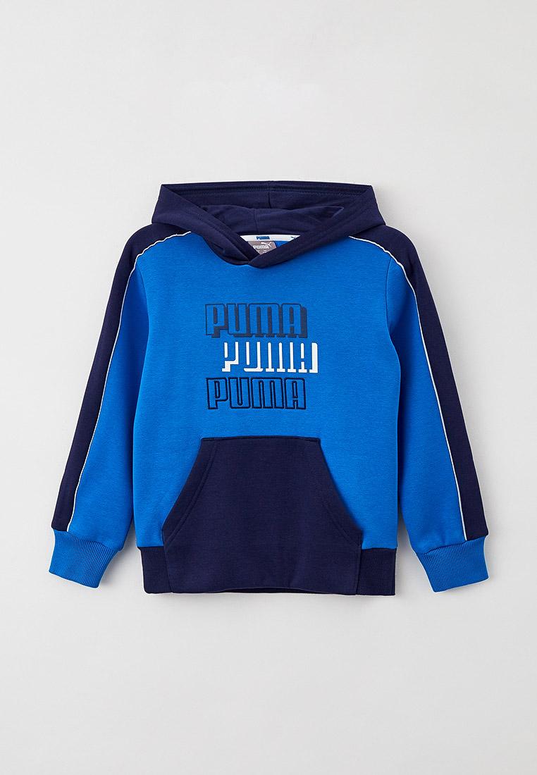 Толстовка Puma (Пума) 589275