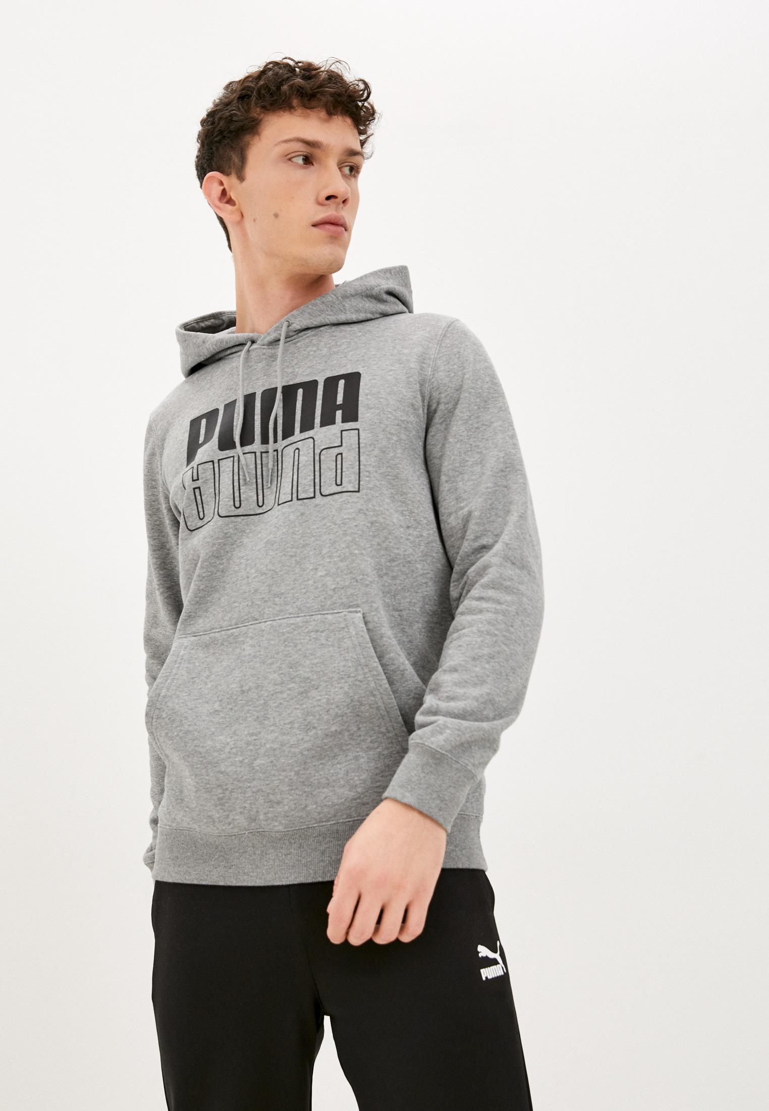 Толстовка Puma (Пума) 589409