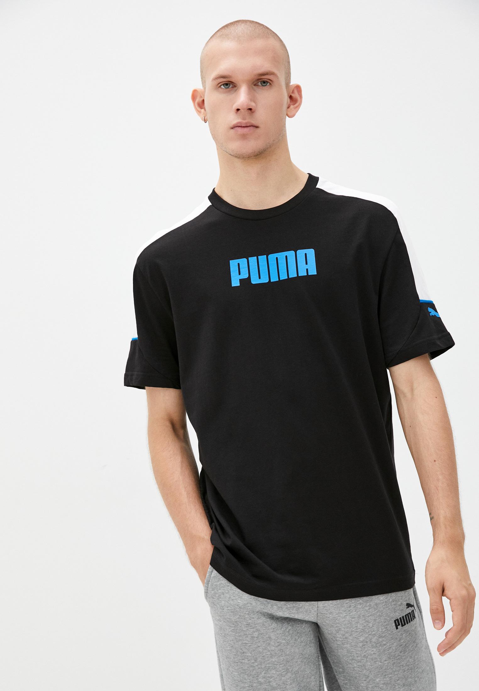 Футболка Puma 589470