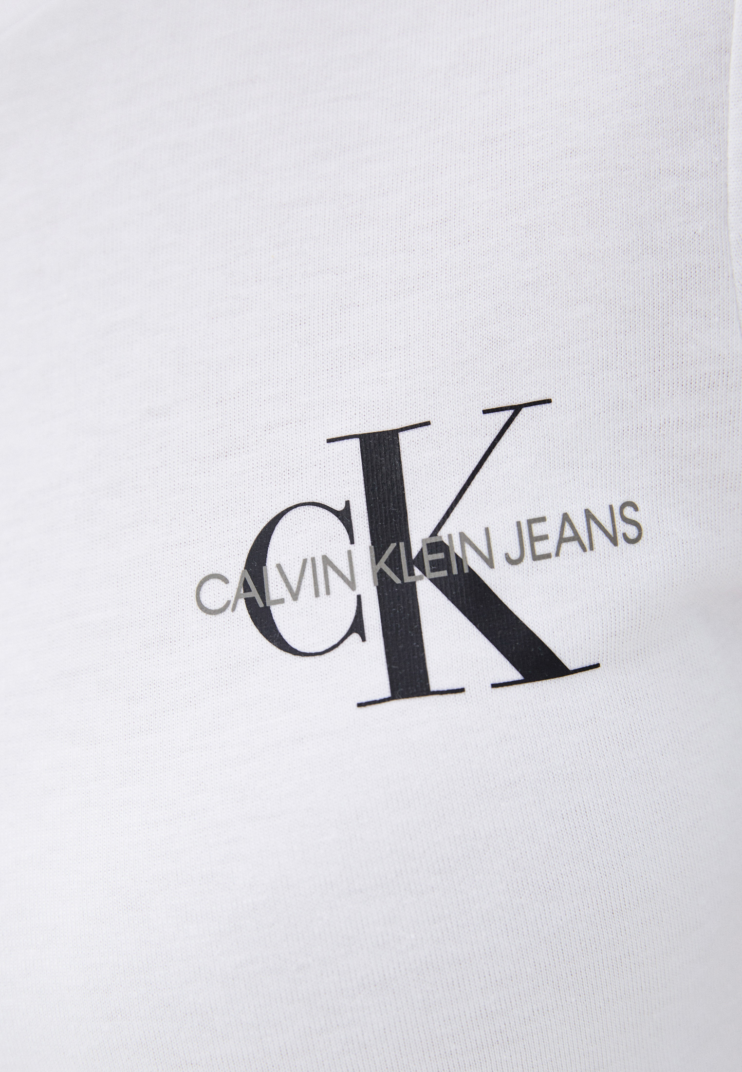 Футболка Calvin Klein Jeans J20J214364: изображение 19