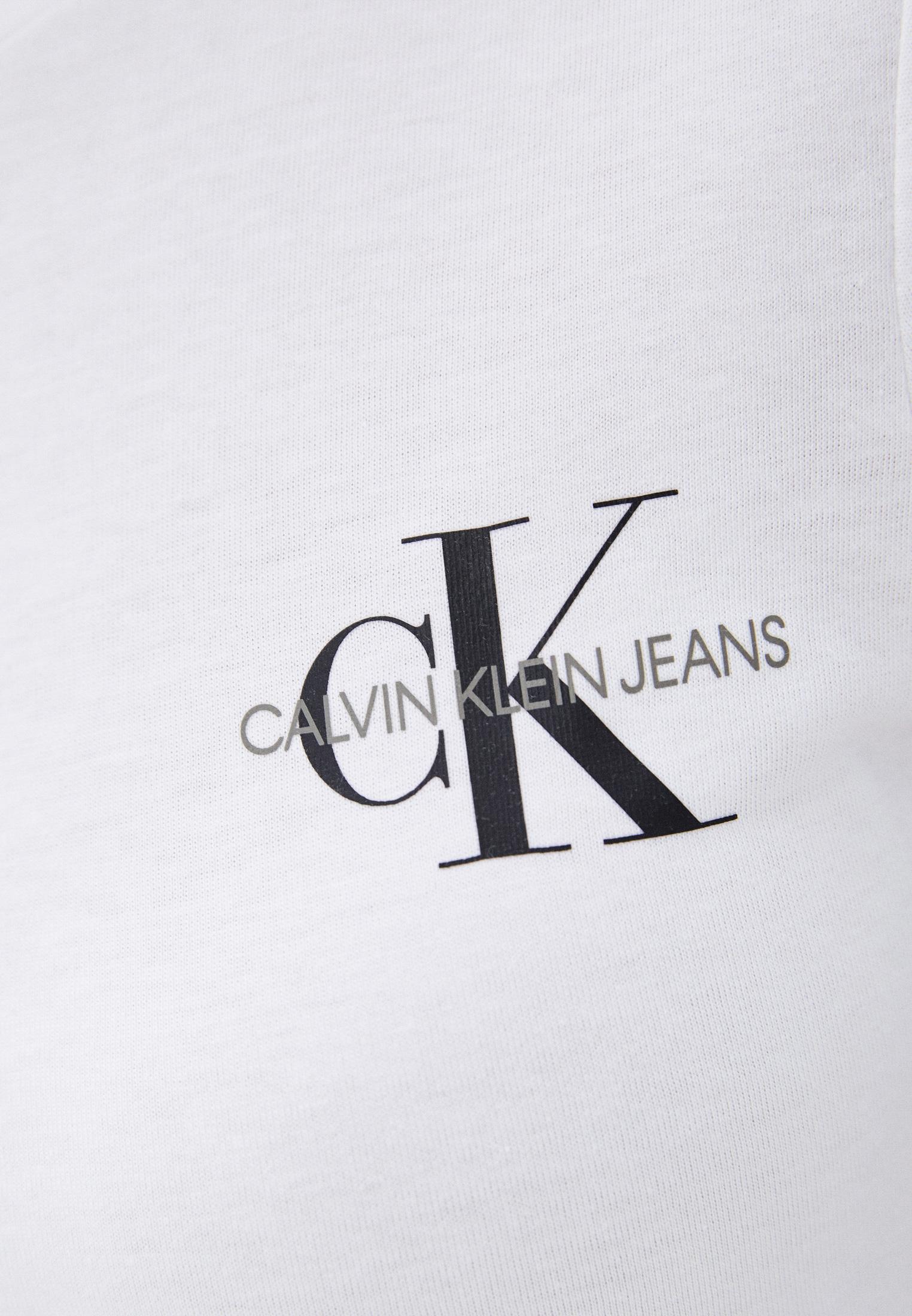 Футболка Calvin Klein Jeans J20J214364: изображение 21