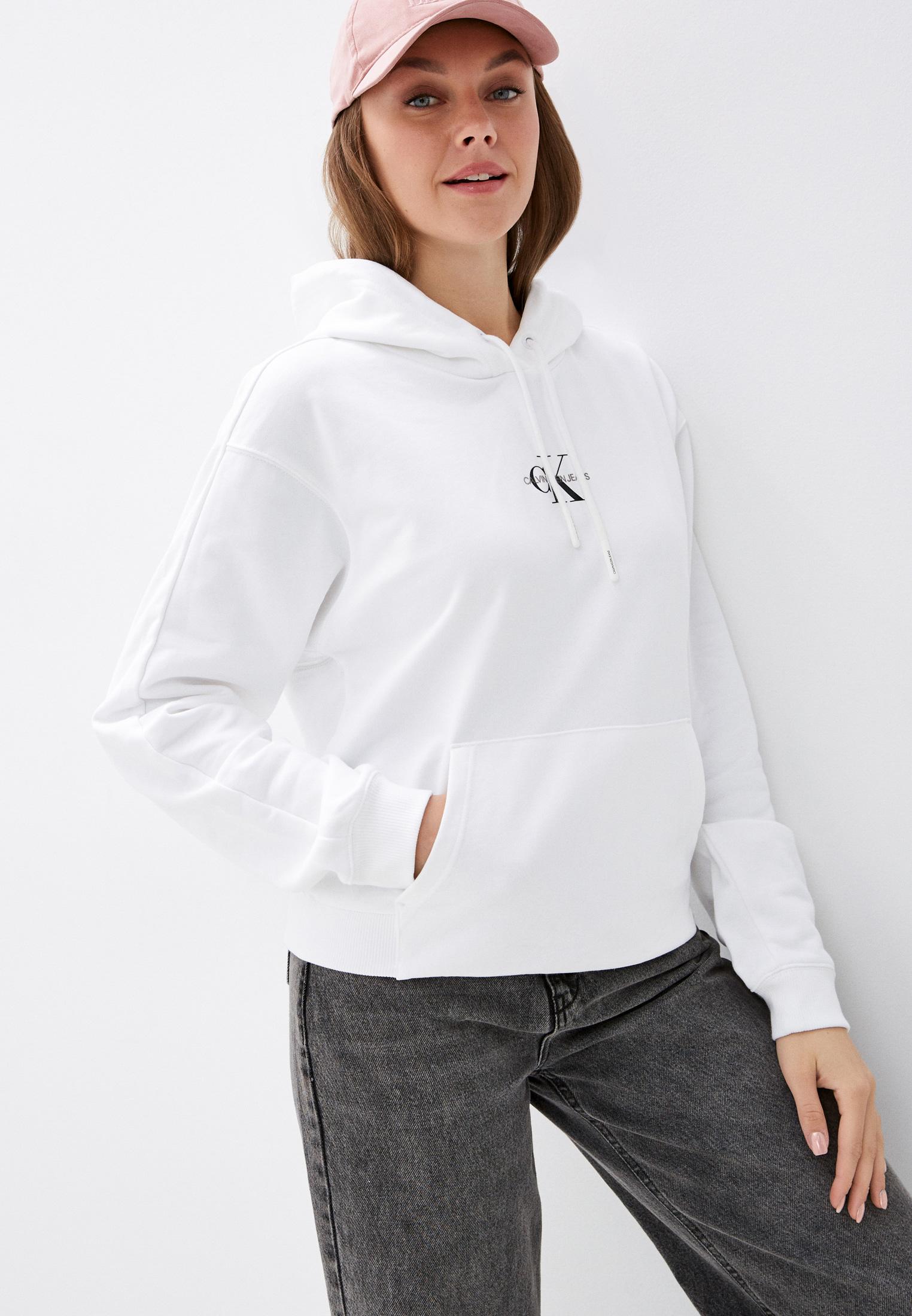 Женские худи Calvin Klein Jeans J20J216232