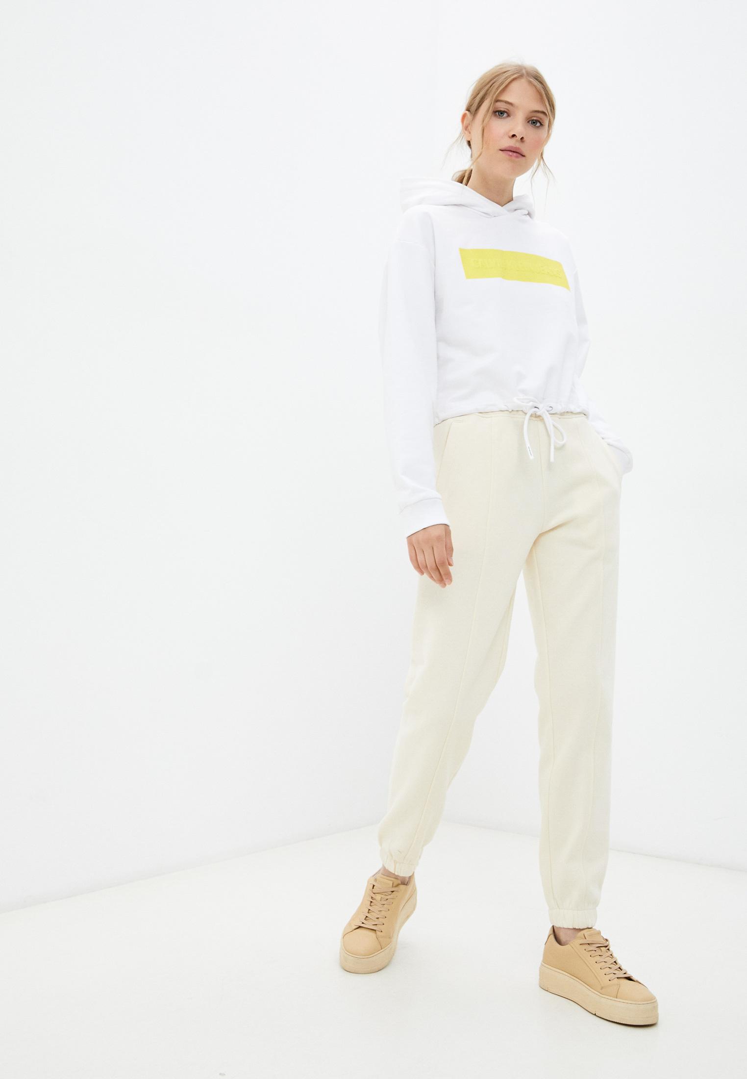 Женские худи Calvin Klein Jeans J20J216233: изображение 2