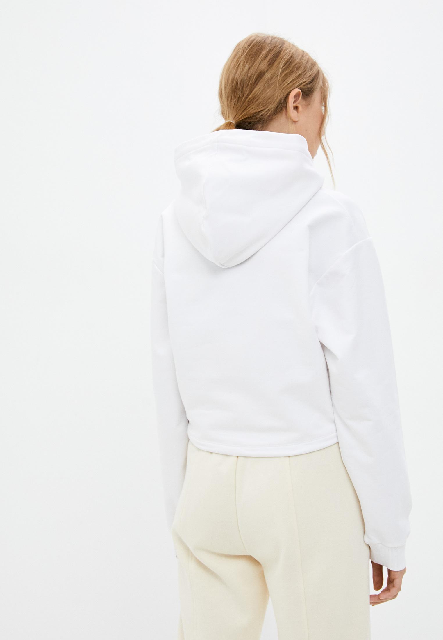 Женские худи Calvin Klein Jeans J20J216233: изображение 3