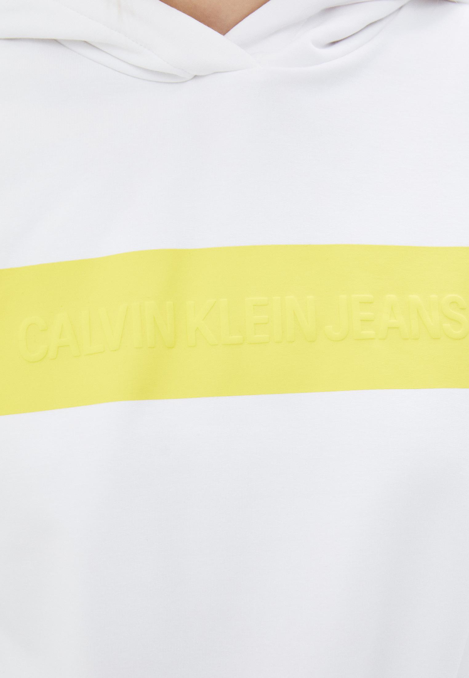 Женские худи Calvin Klein Jeans J20J216233: изображение 4