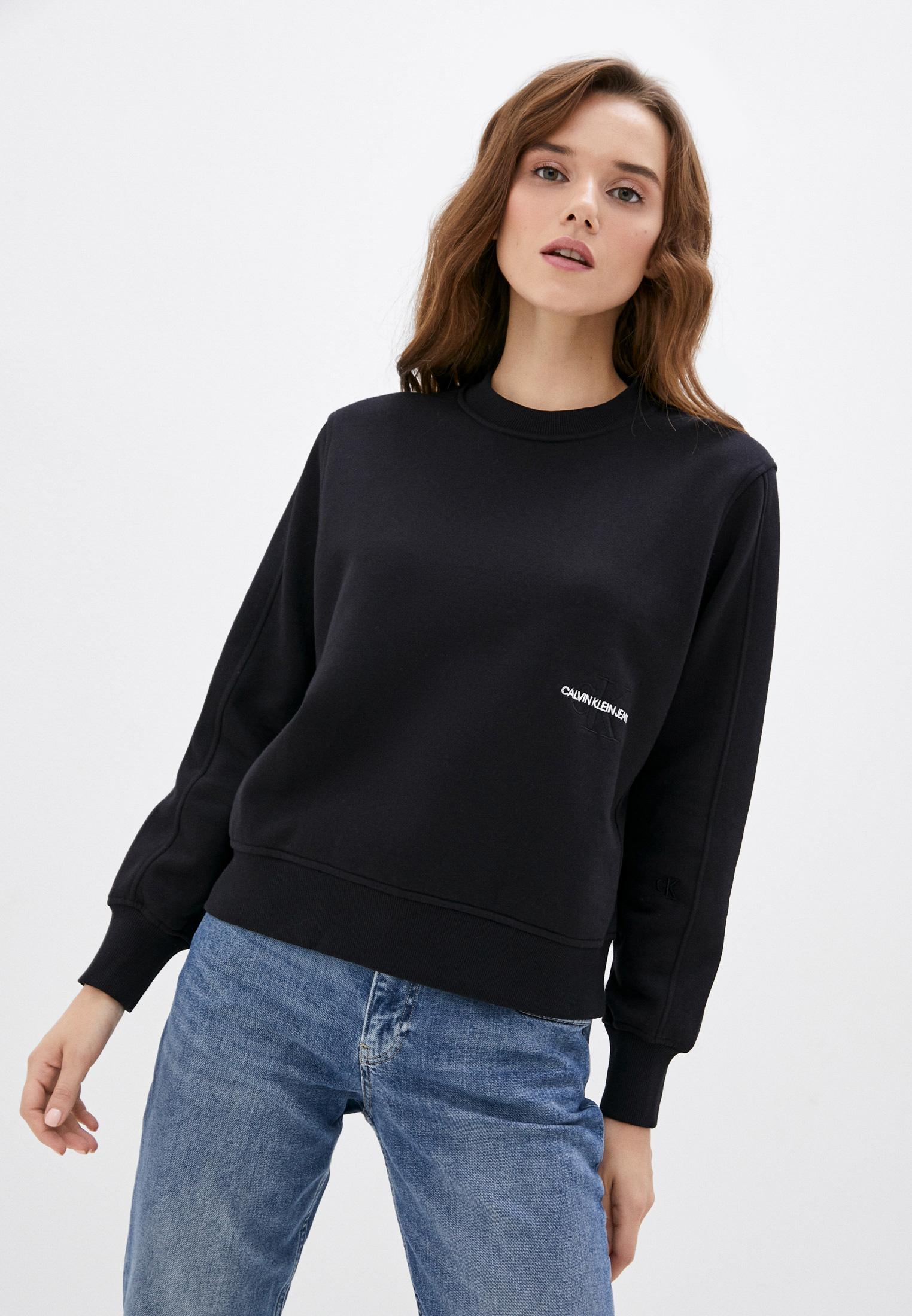 Свитер Calvin Klein Jeans J20J216235