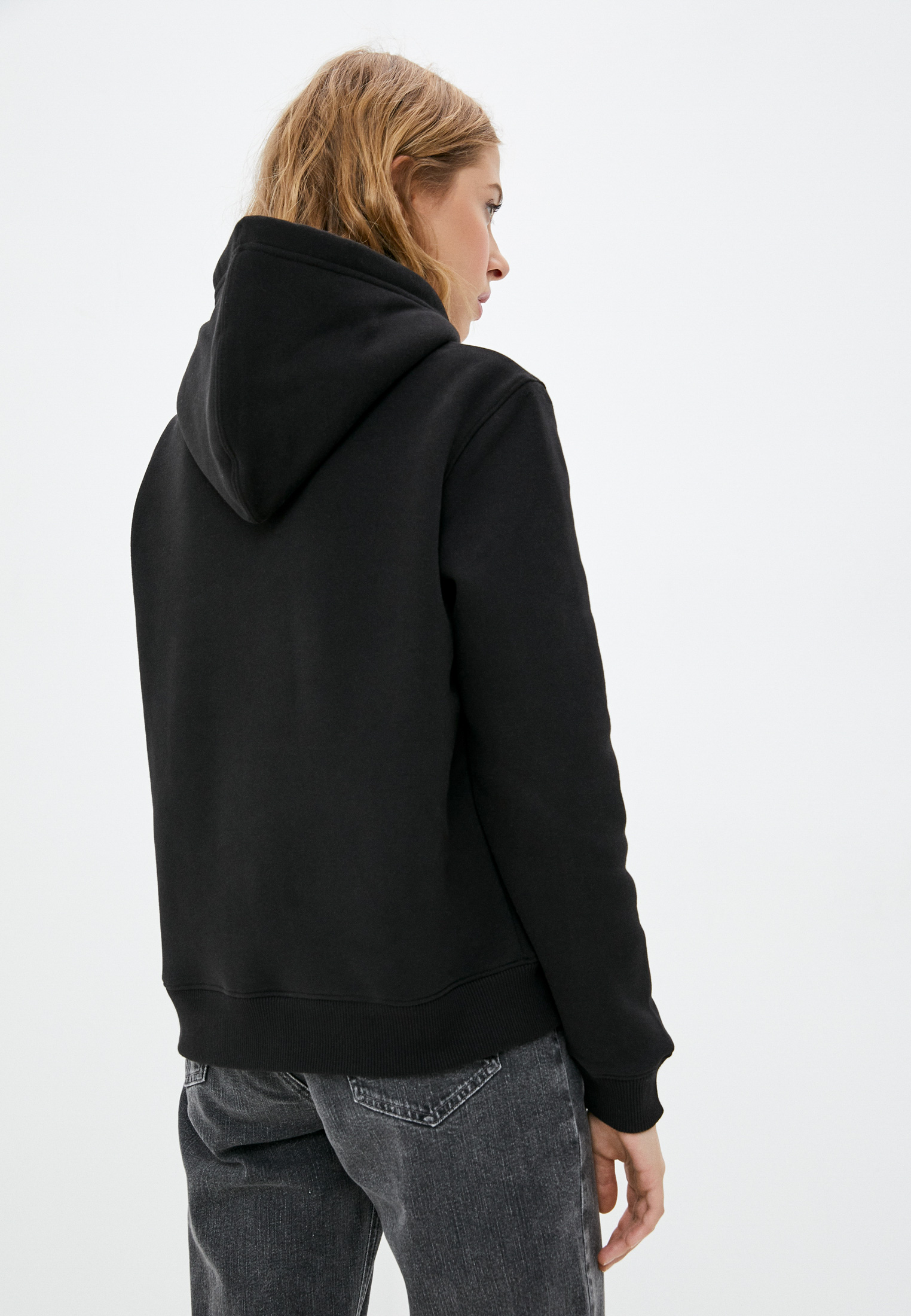 Женские худи Calvin Klein Jeans J20J216236: изображение 3