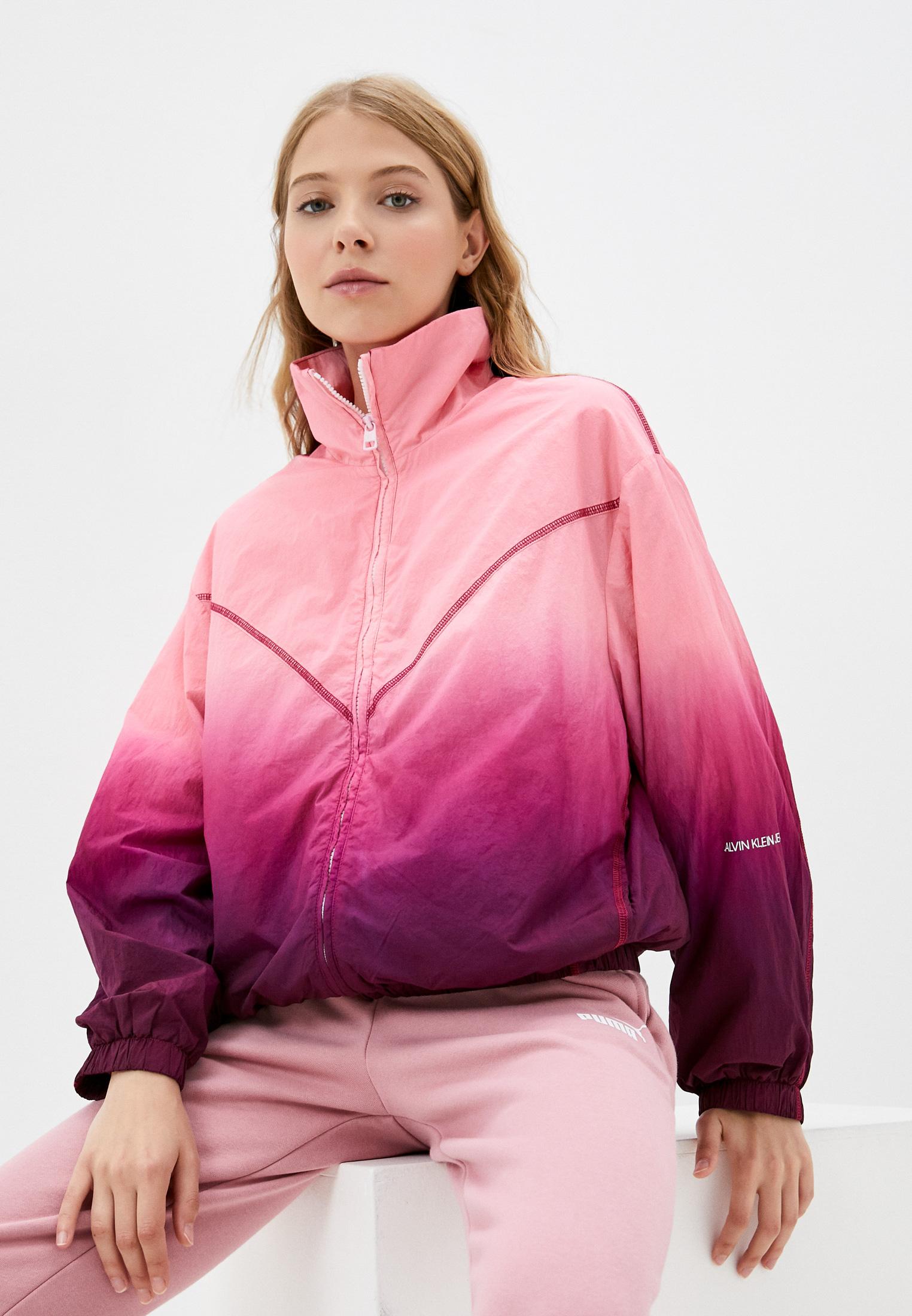 Ветровка Calvin Klein Jeans J20J216257