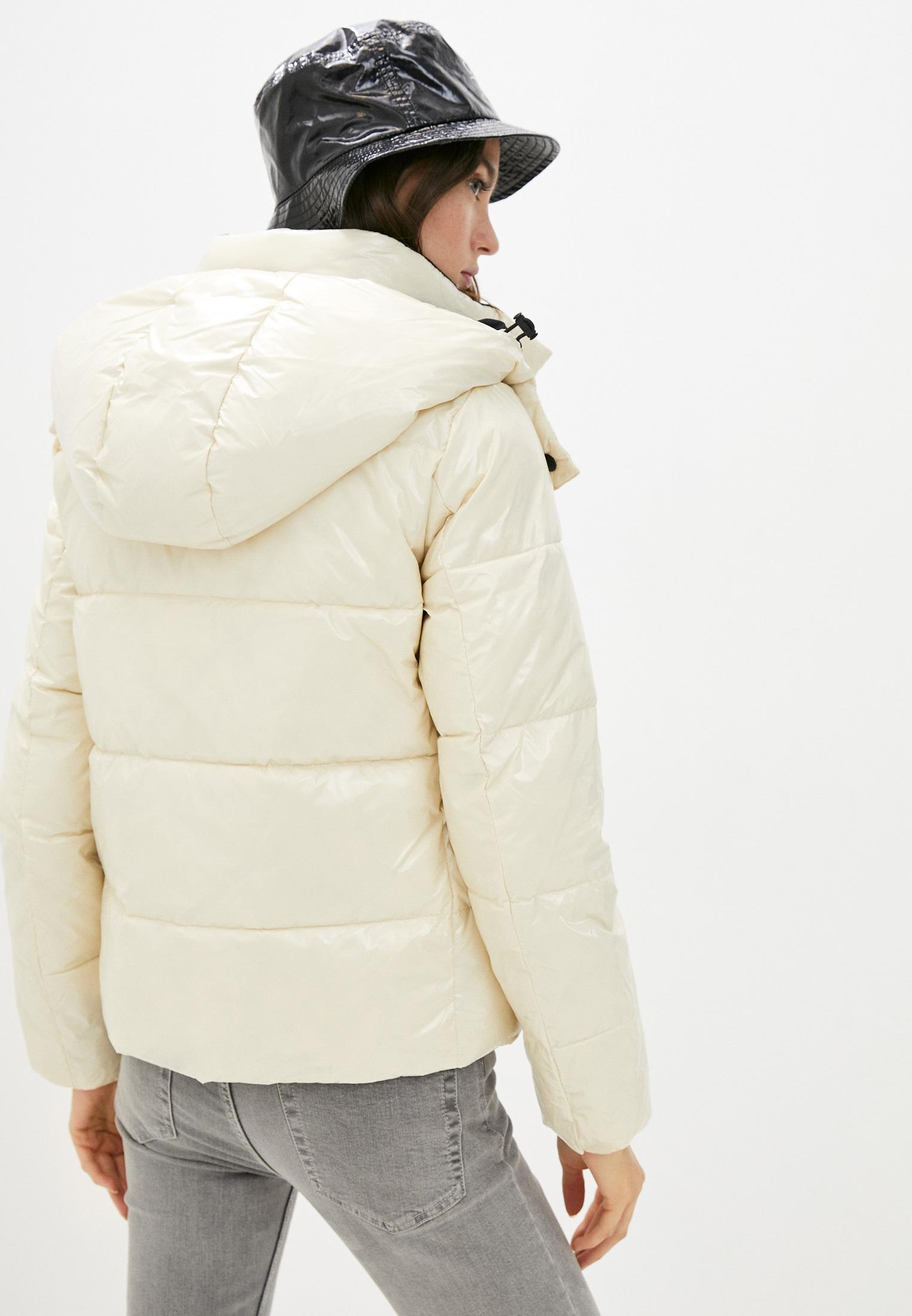 Утепленная куртка Calvin Klein Jeans J20J216260: изображение 3