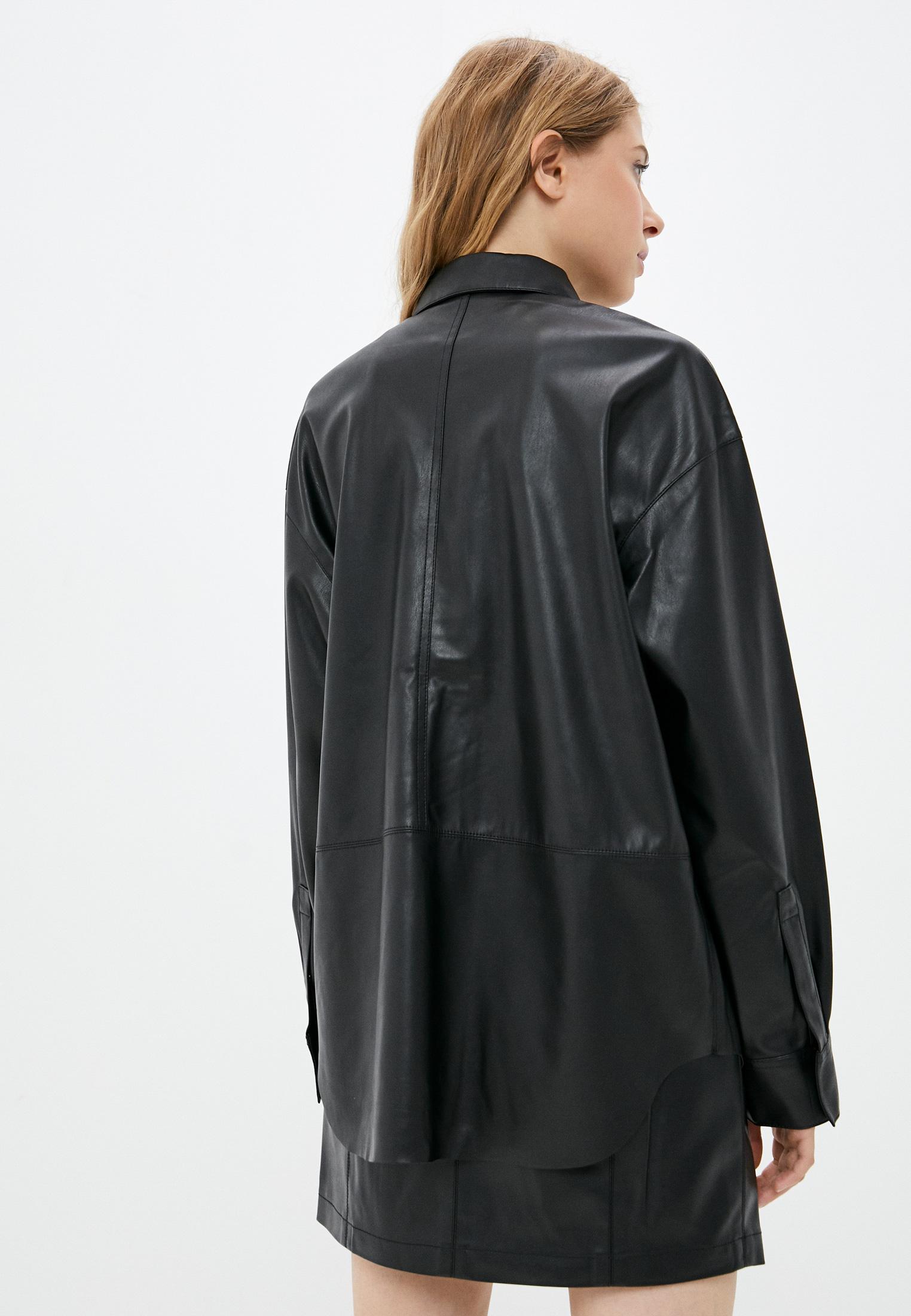 Женские рубашки с длинным рукавом Calvin Klein Jeans J20J216262: изображение 3