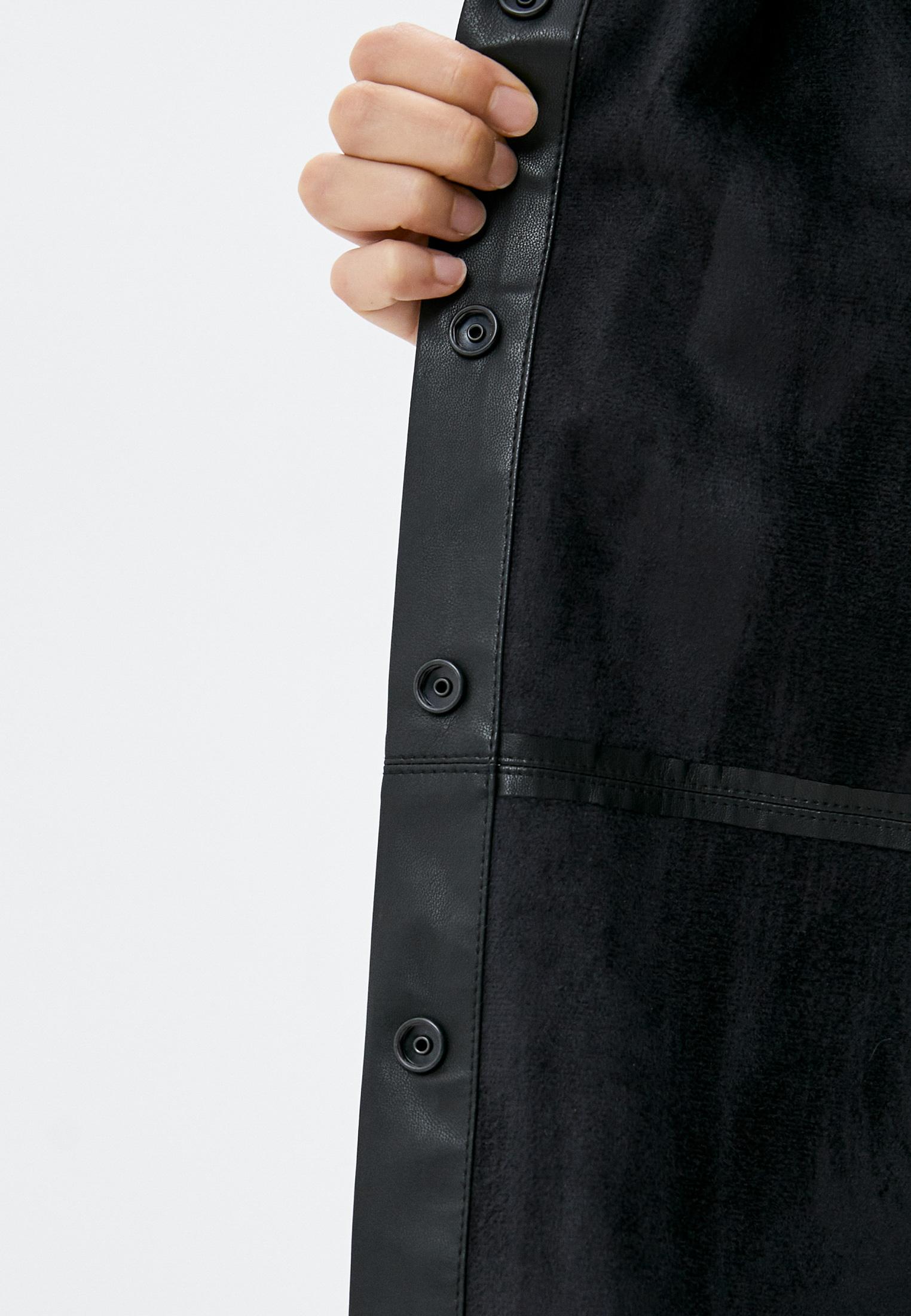 Женские рубашки с длинным рукавом Calvin Klein Jeans J20J216262: изображение 4