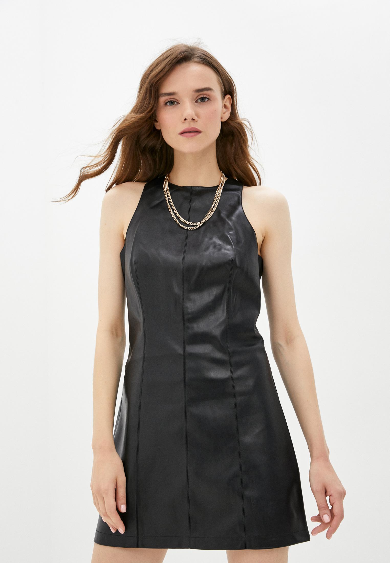 Платье Calvin Klein Jeans J20J216263: изображение 1