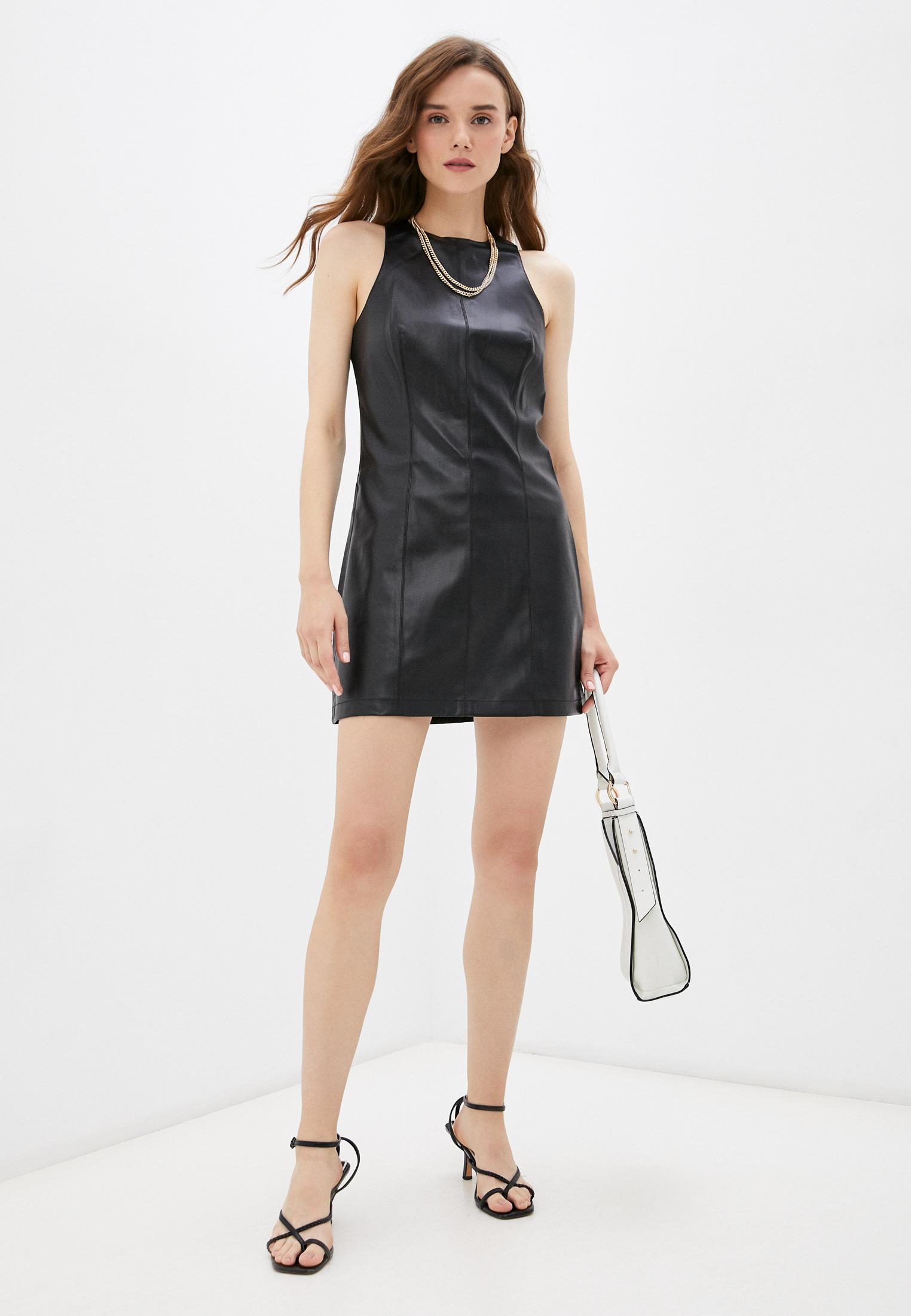 Платье Calvin Klein Jeans J20J216263: изображение 2