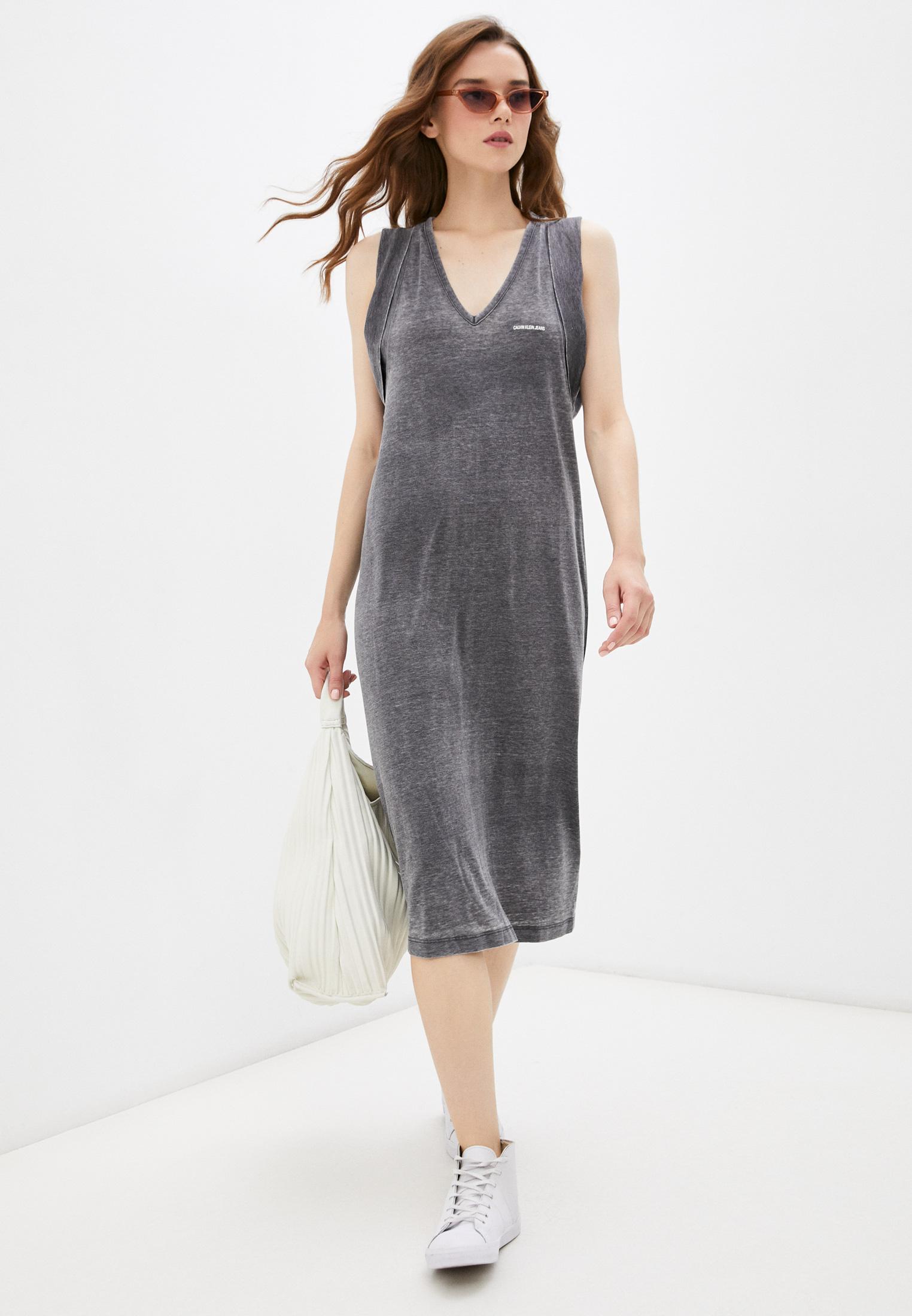 Платье Calvin Klein Jeans J20J216269