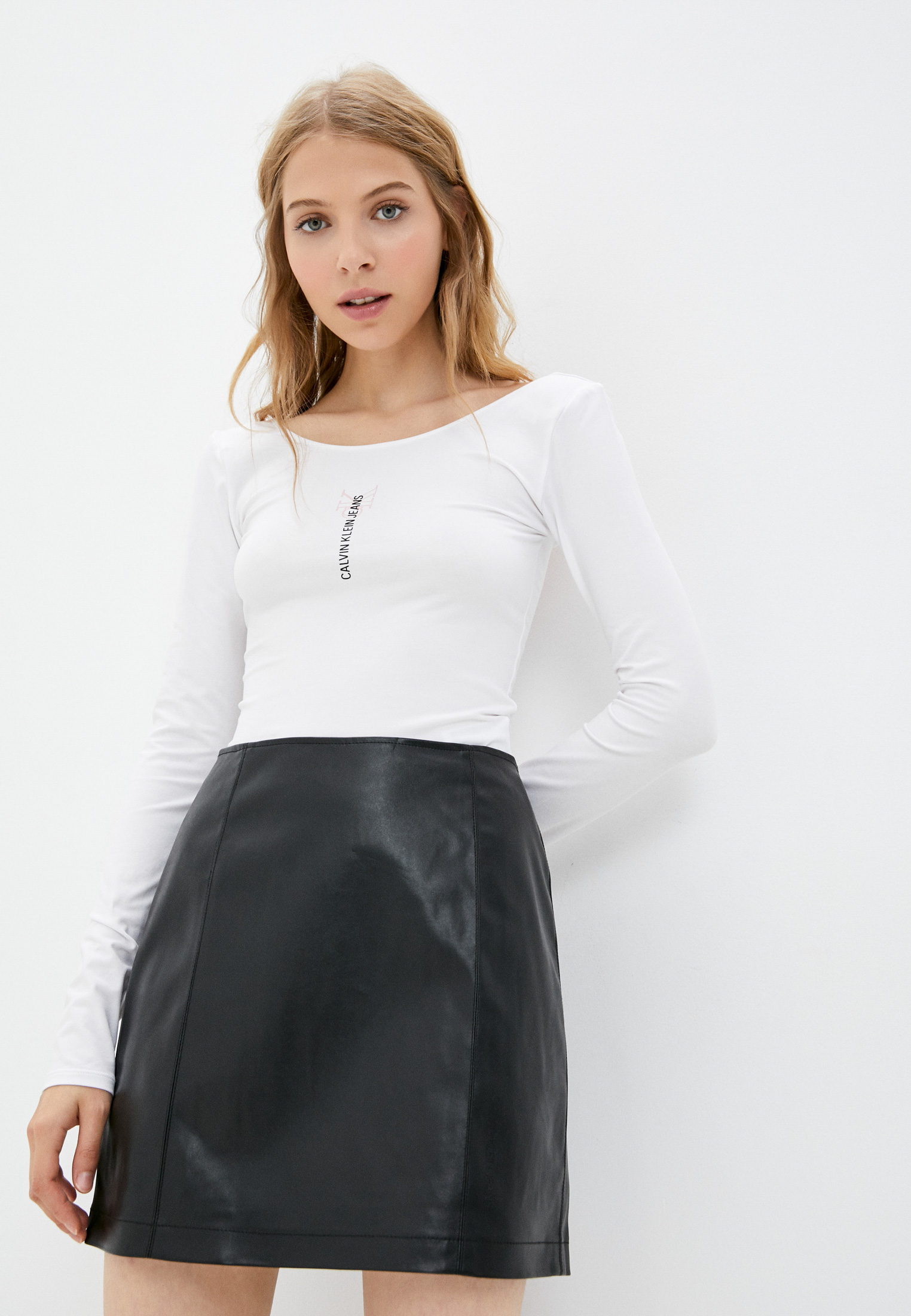 Женские боди Calvin Klein Jeans J20J216465