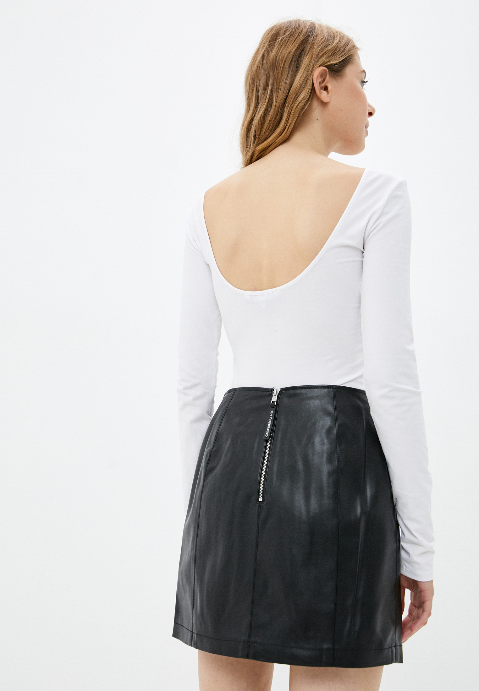 Женские боди Calvin Klein Jeans J20J216465: изображение 2