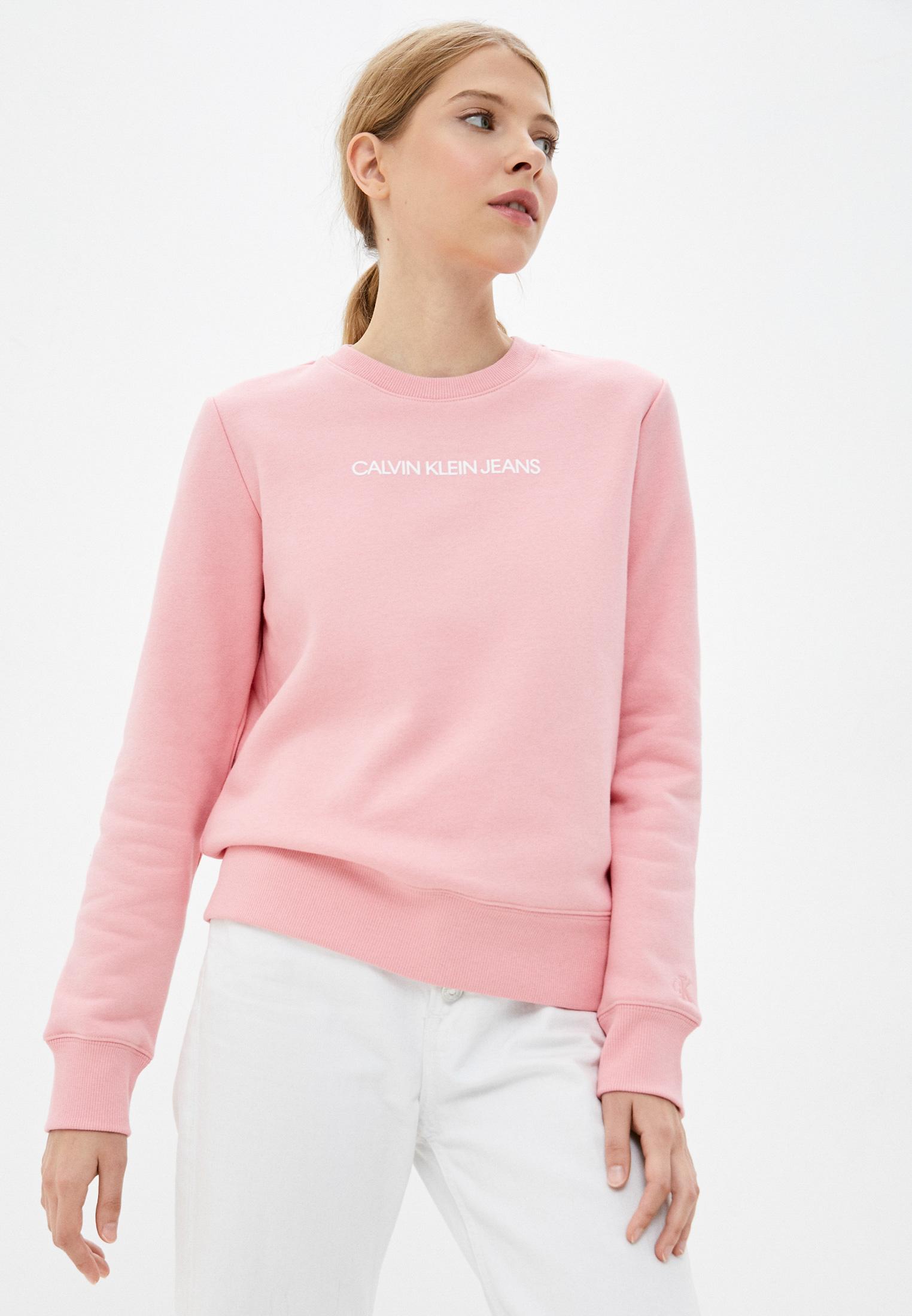 Свитер Calvin Klein Jeans J20J216537