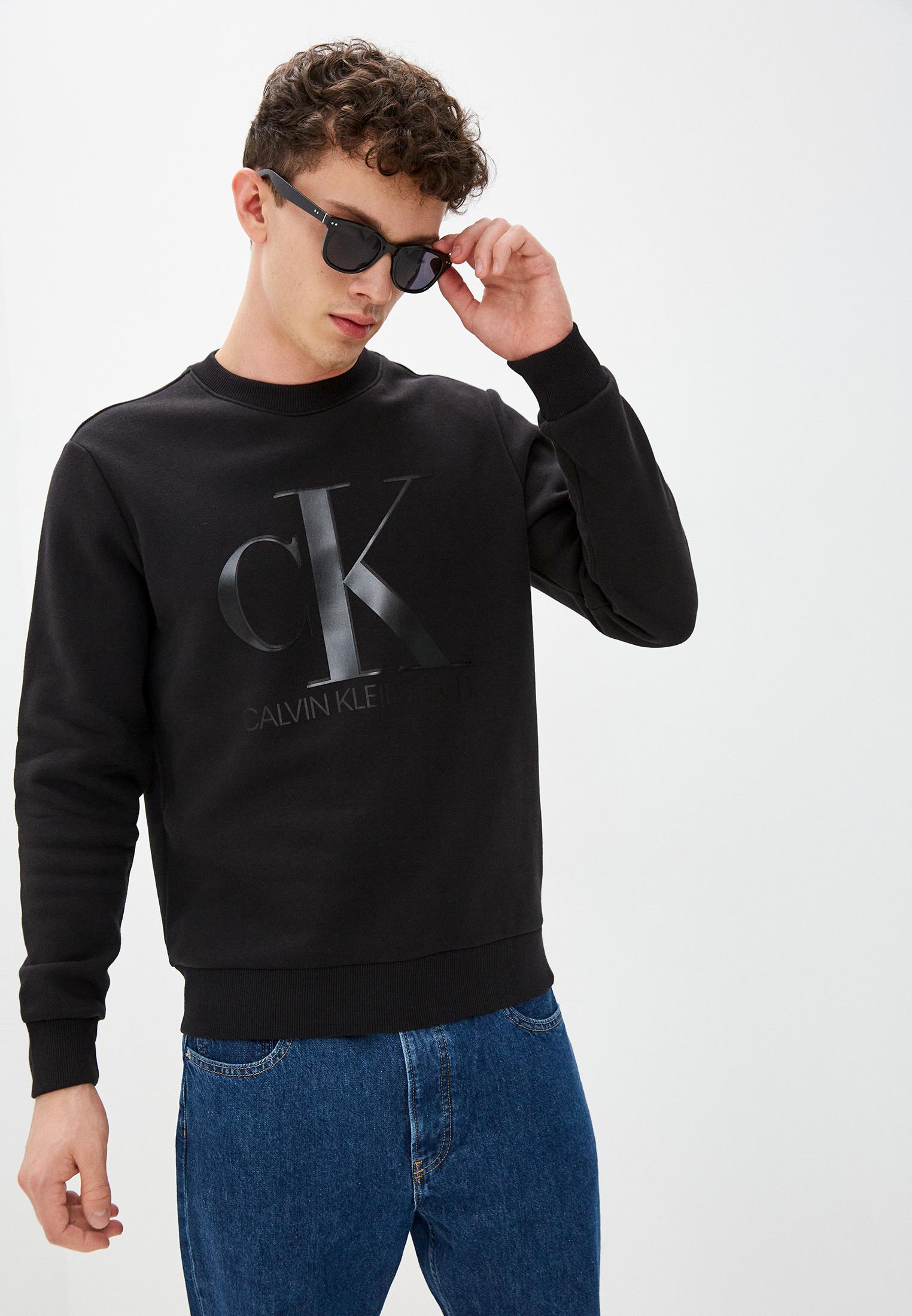 Свитер Calvin Klein Jeans J30J318177: изображение 1