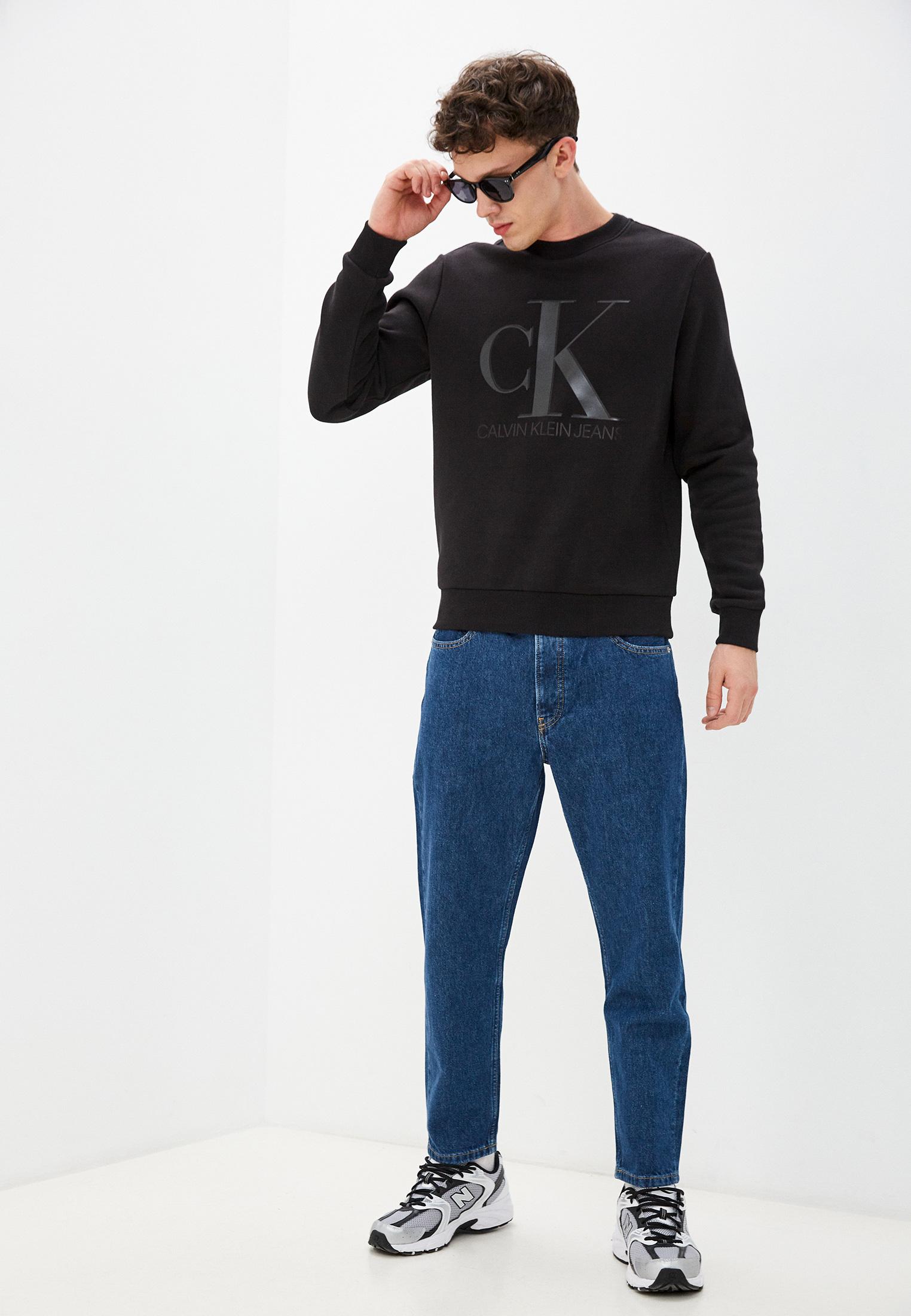 Свитер Calvin Klein Jeans J30J318177: изображение 2