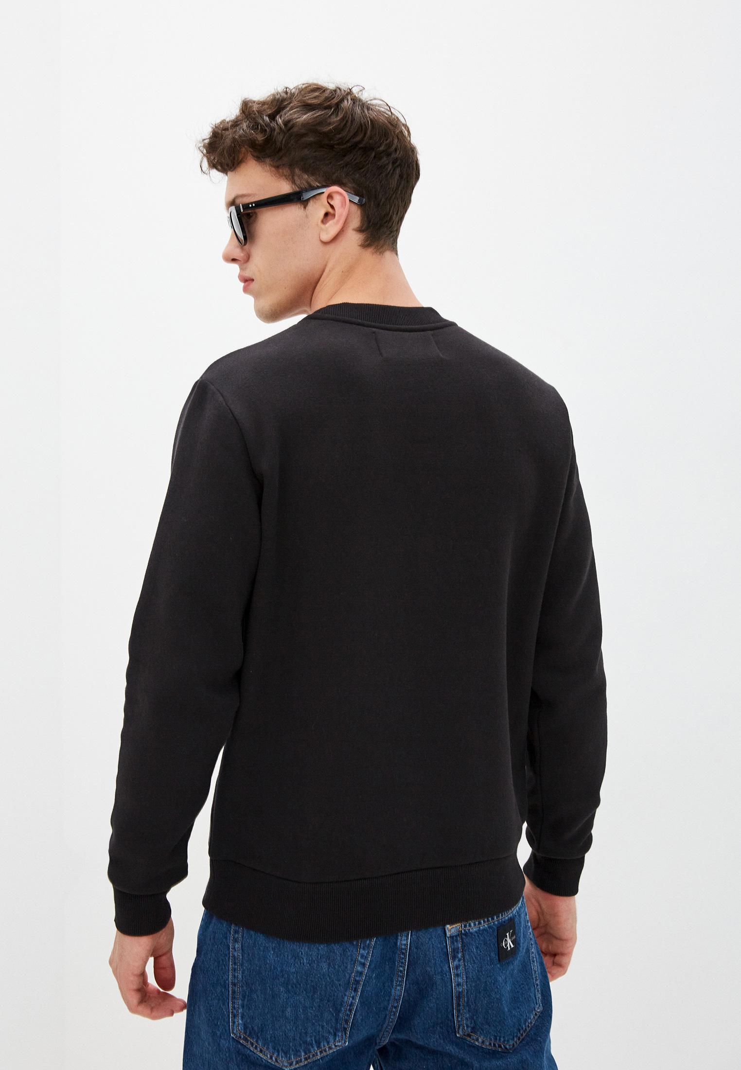 Свитер Calvin Klein Jeans J30J318177: изображение 3