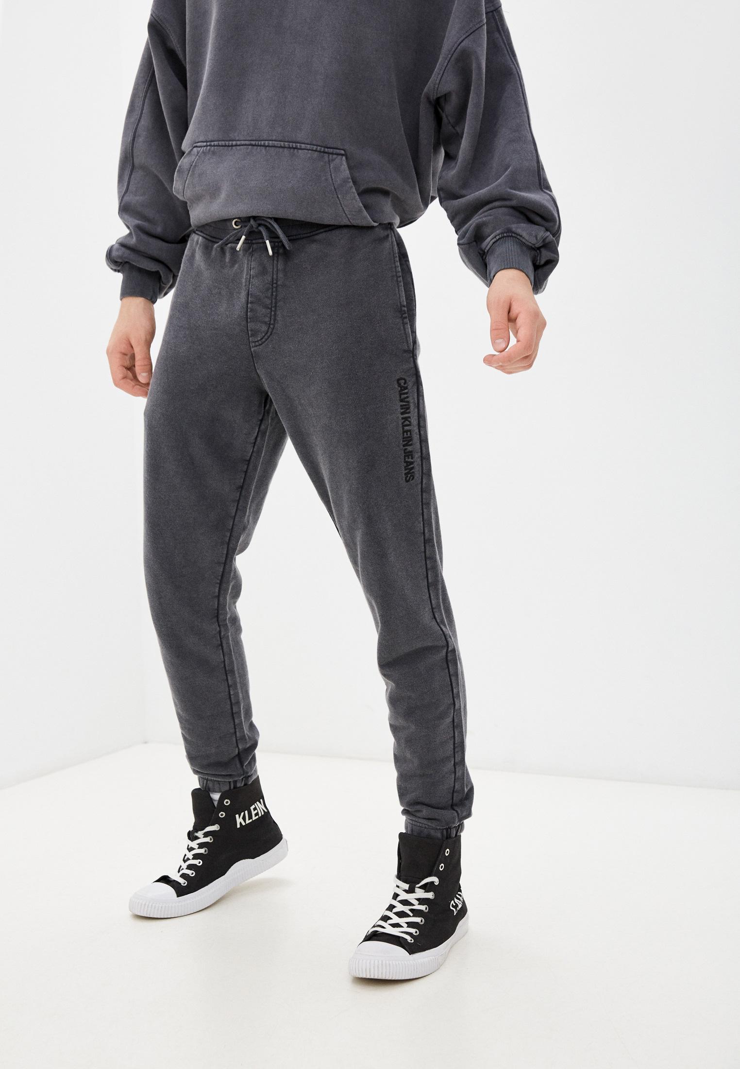 Мужские спортивные брюки Calvin Klein Jeans J30J318396: изображение 1