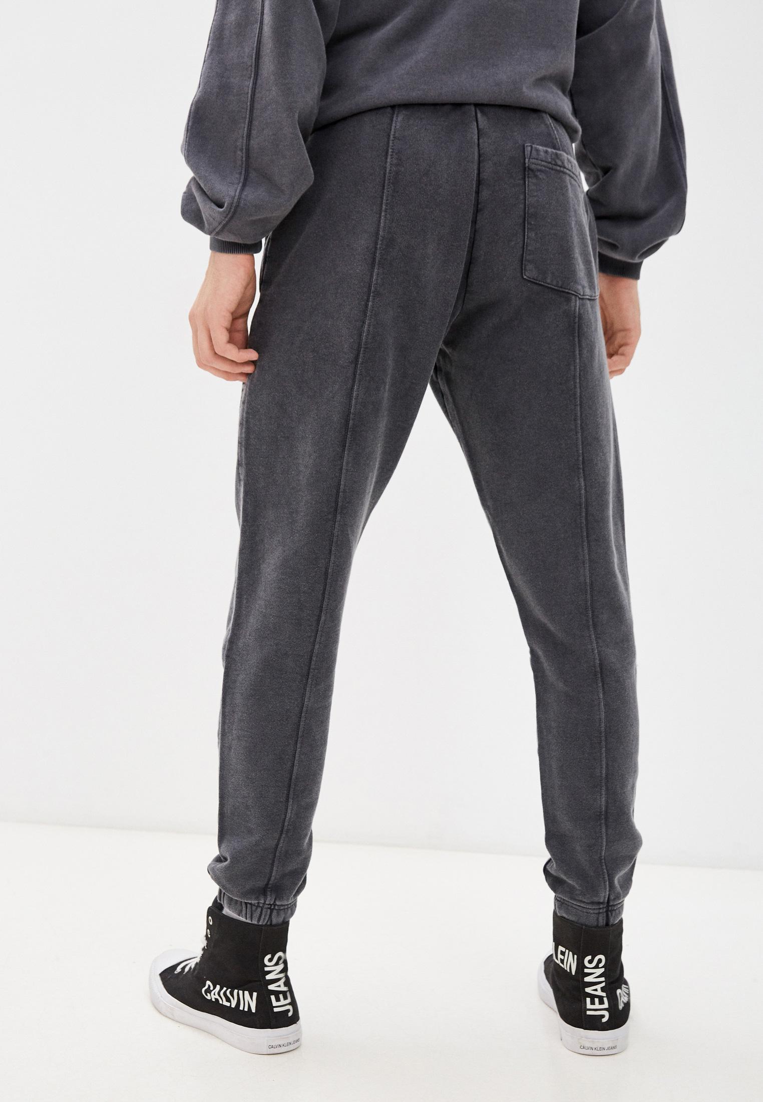 Мужские спортивные брюки Calvin Klein Jeans J30J318396: изображение 3