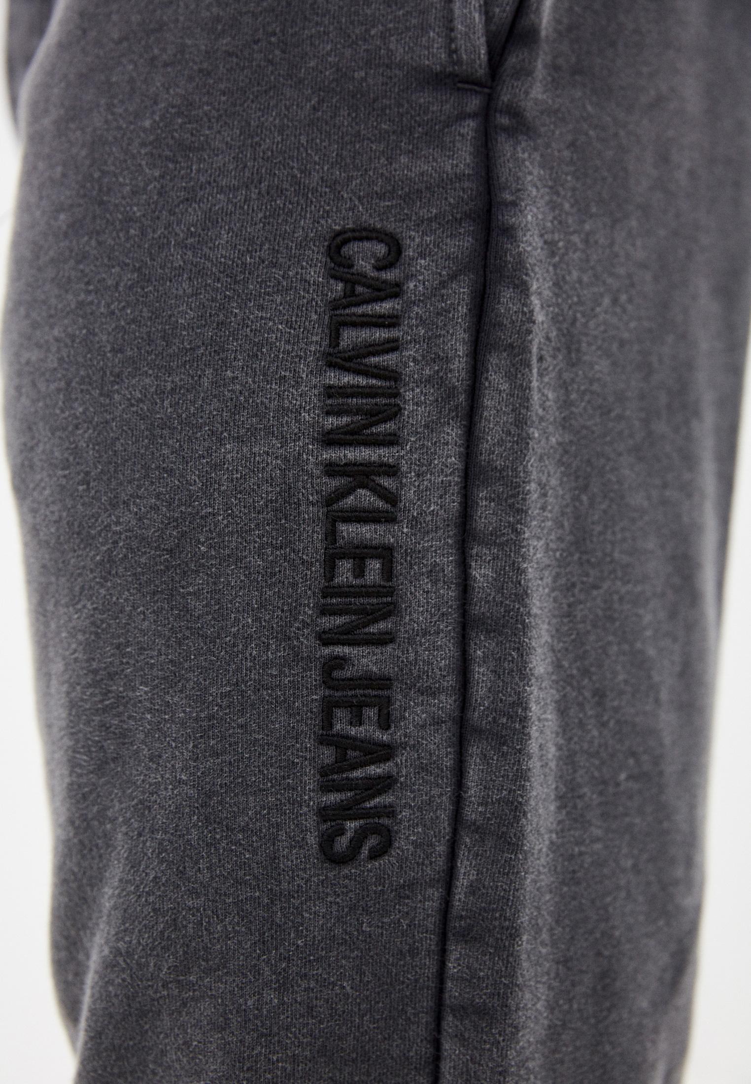 Мужские спортивные брюки Calvin Klein Jeans J30J318396: изображение 4