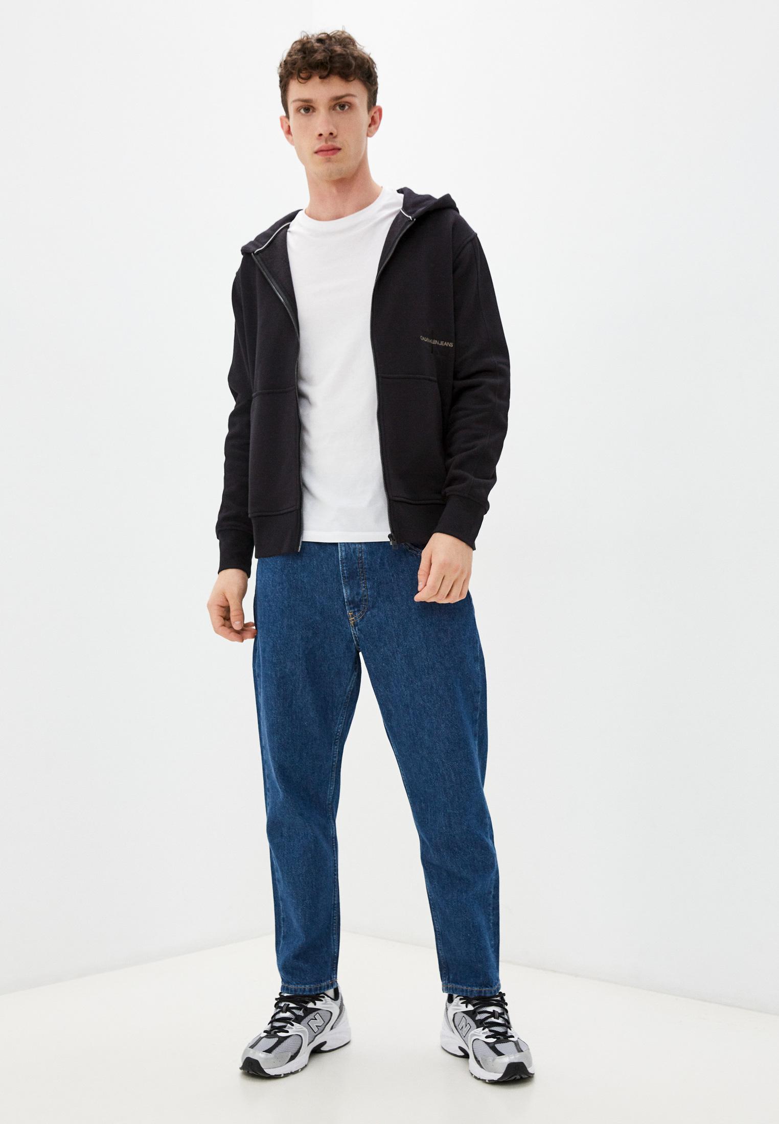 Толстовка Calvin Klein Jeans J30J318451: изображение 2