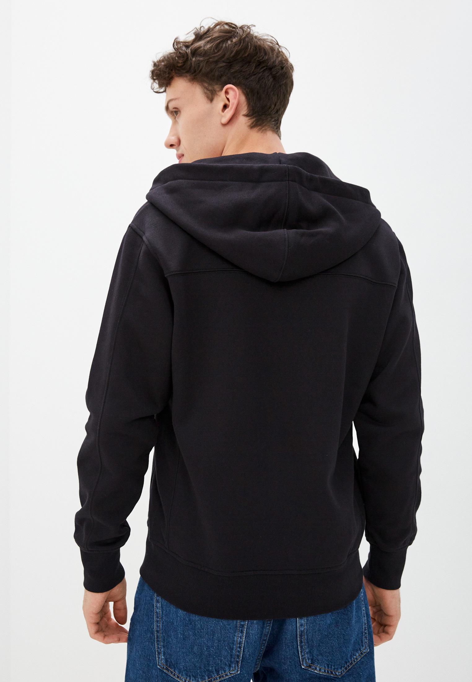 Толстовка Calvin Klein Jeans J30J318451: изображение 3