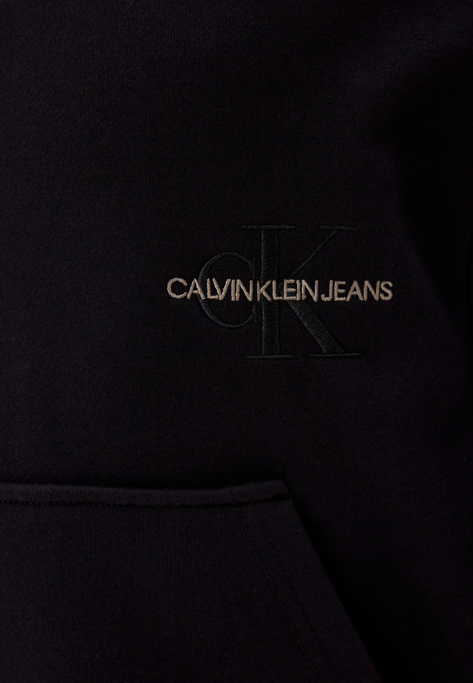 Толстовка Calvin Klein Jeans J30J318451: изображение 4