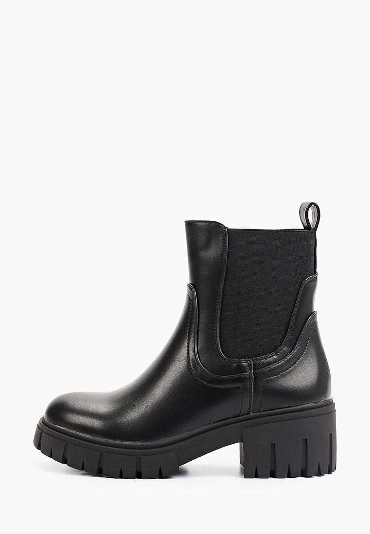 Женские ботинки Sweet Shoes F20-7837