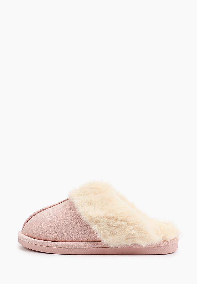 Женская домашняя обувь Fashion & Bella Тапочки Fashion & Bella
