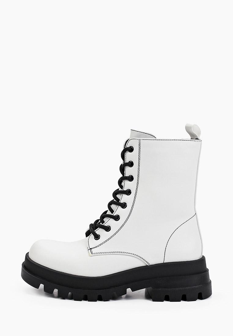 Женские ботинки Fashion & Bella F25-U8AX20714-5