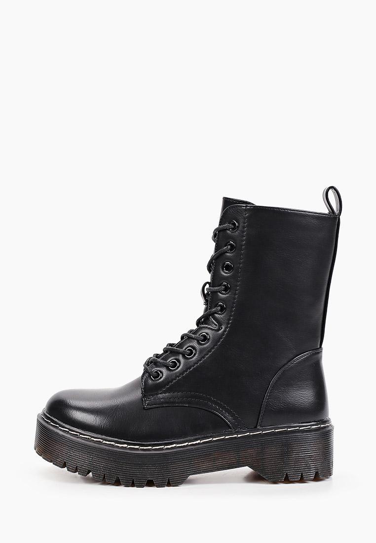 Женские ботинки Fashion & Bella F25-U9AX8566-1