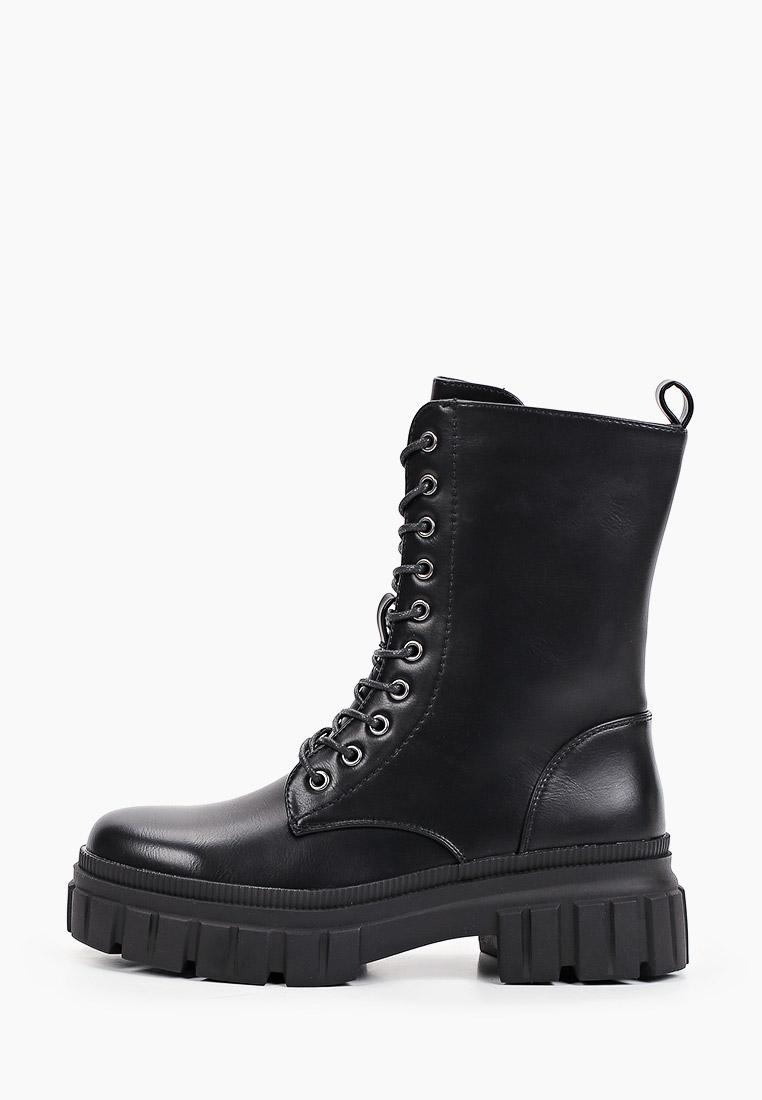 Женские ботинки Fashion & Bella F25-U9AX9006-5
