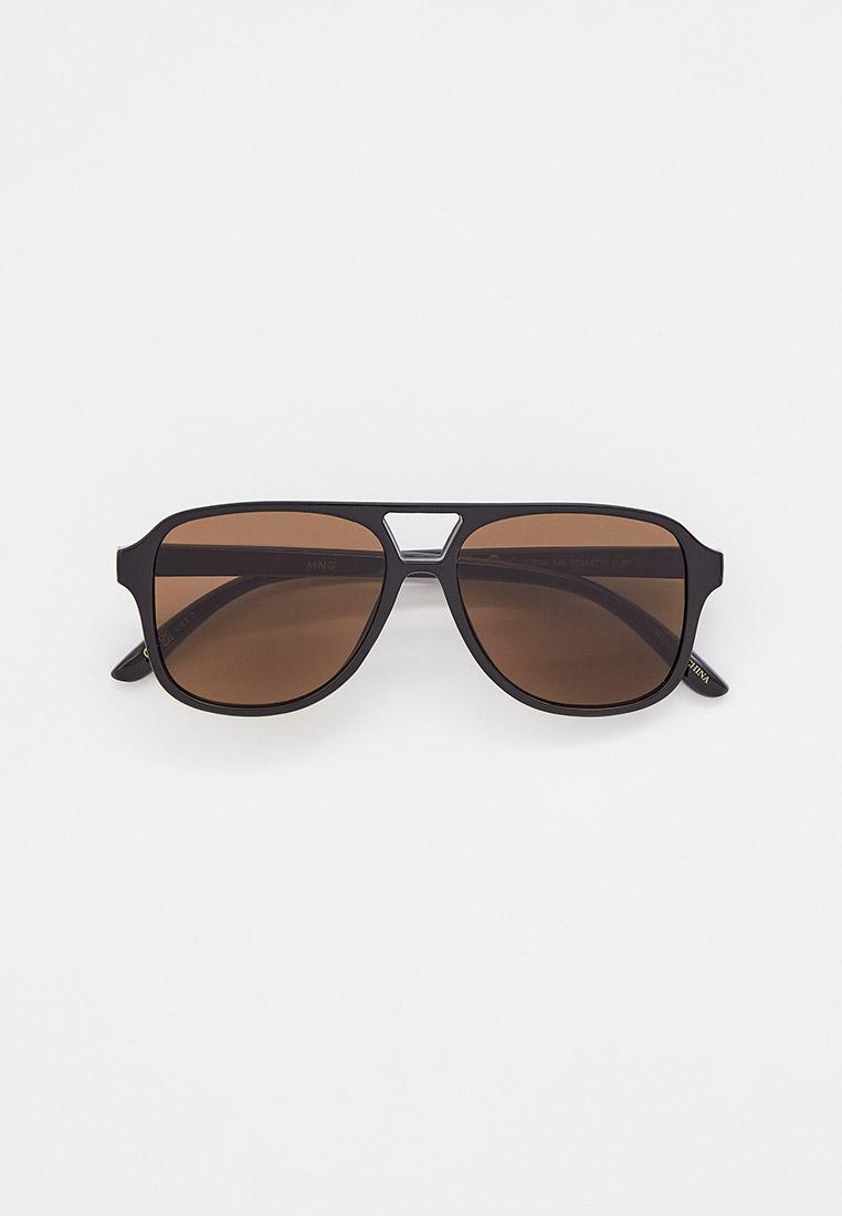 Женские солнцезащитные очки Mango (Манго) 17043770: изображение 1